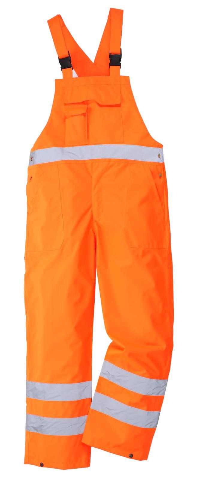 Portwest Am. Overalls S388 oranje(OR)