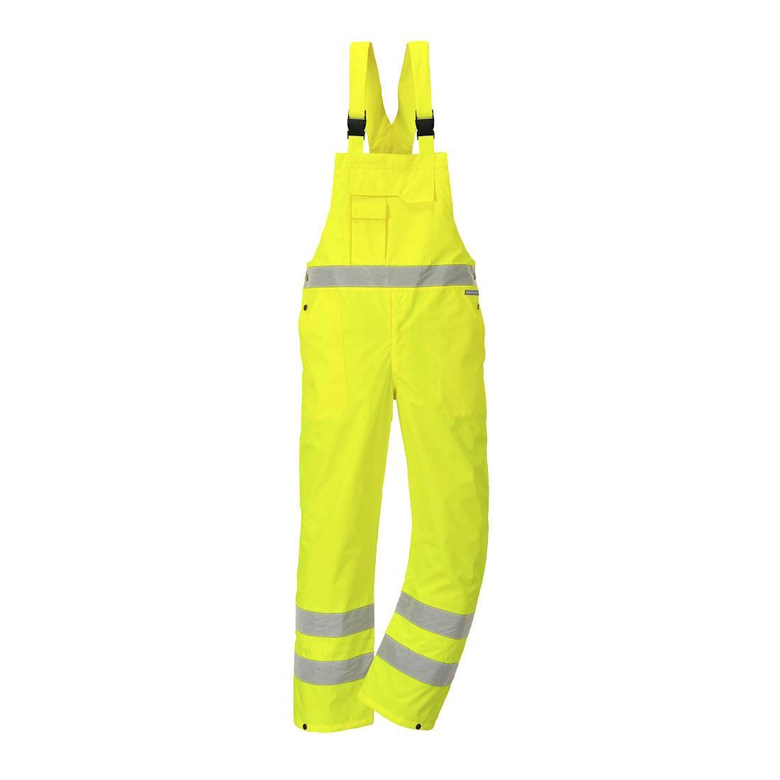 Portwest Am. Overalls S388 geel(YE)