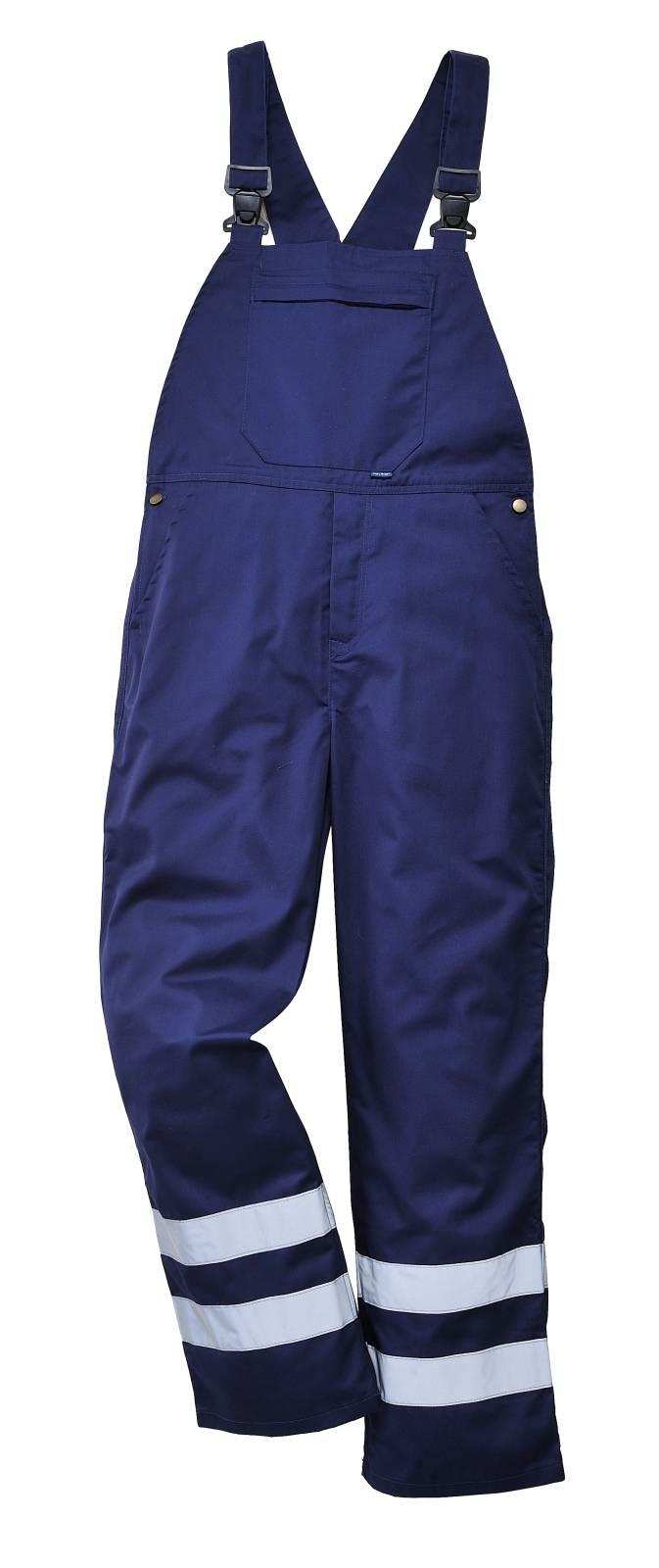 Portwest Am. Overalls S916 marineblauw(NA)