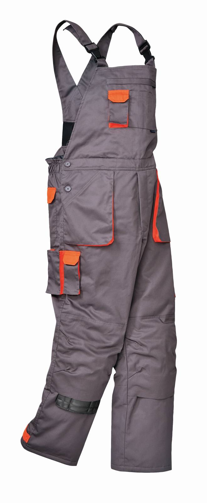 Portwest Amerikaanse overalls TX17 grijs(GR)