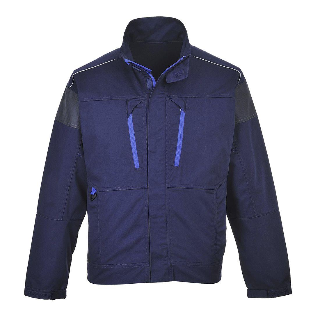 Portwest Jassen TX60 UPF50+ UV marineblauw(NA)