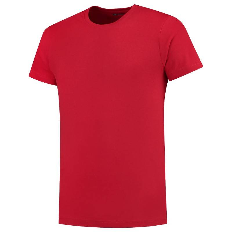 Tricorp Casual T-shirts 101004-TFR160 rood(Red)