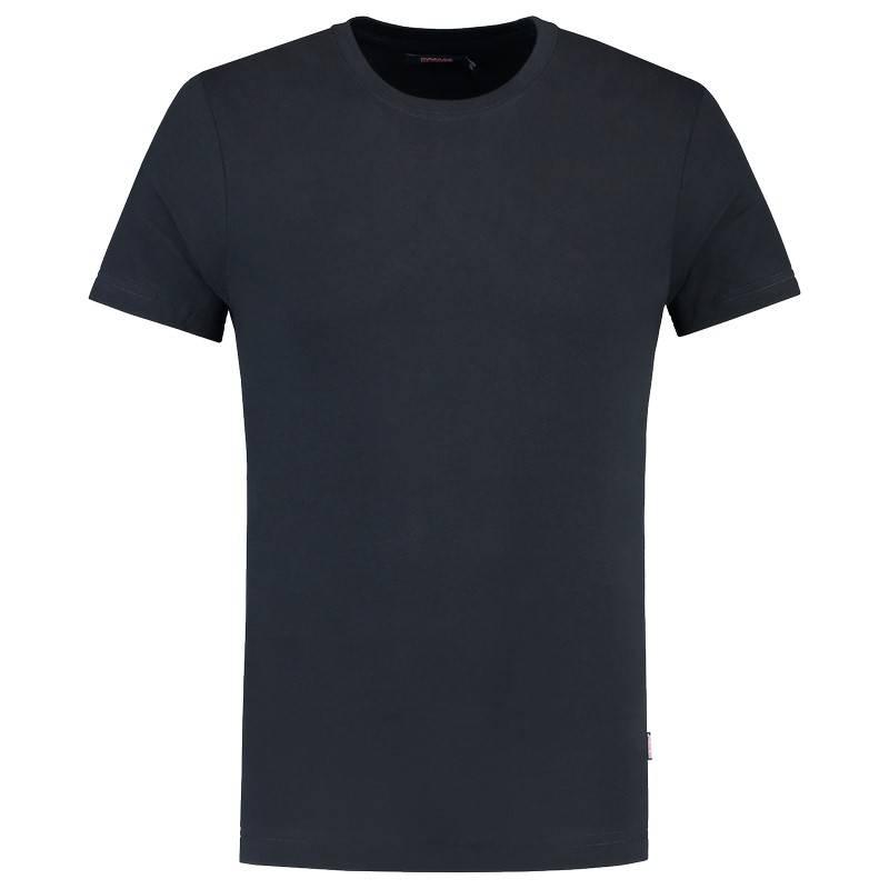 Tricorp Casual Kinderkleding T-shirts 101014-TFR160 marineblauw(Navy)