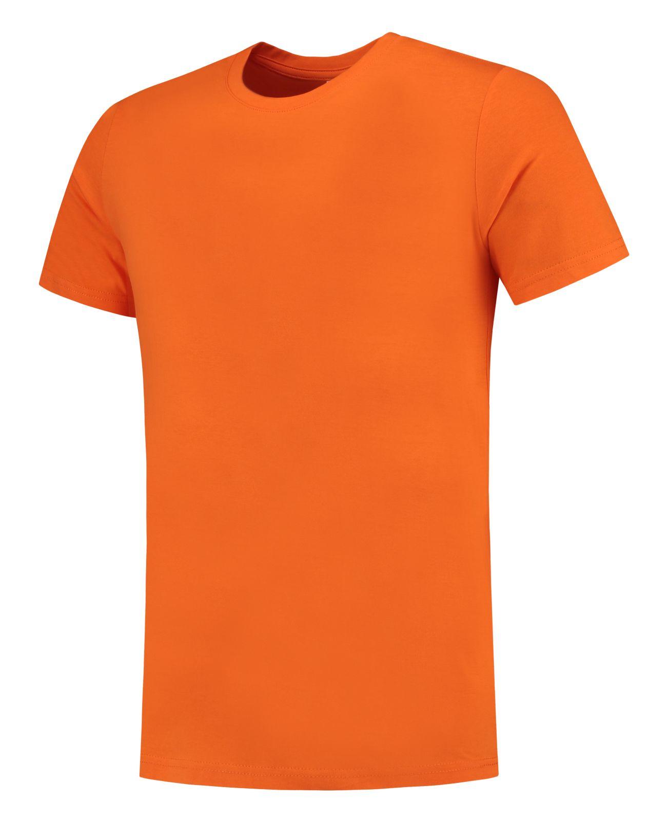 Tricorp Casual Kinderkleding T-shirts 101014-TFR160 oranje(Orange)