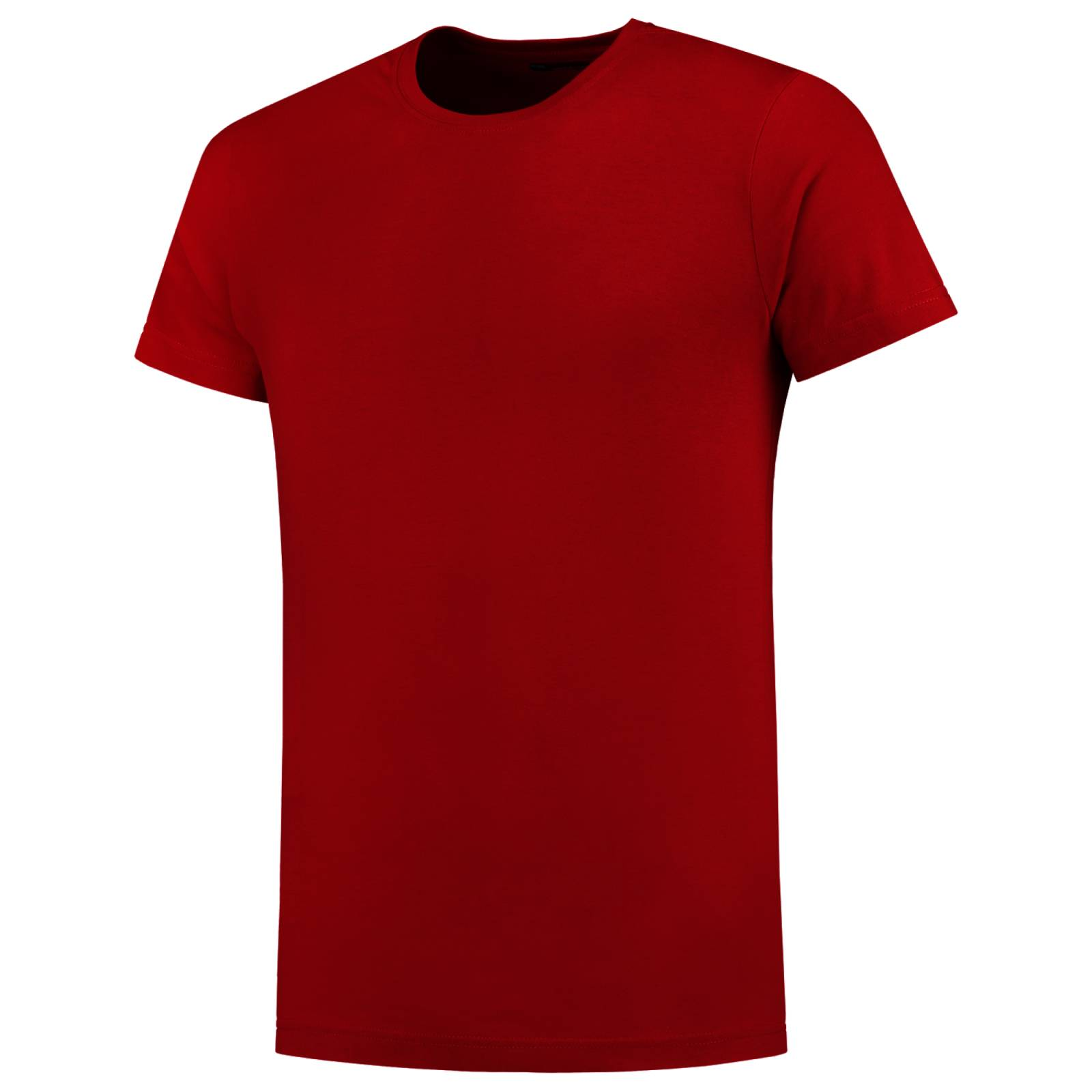 Tricorp Casual Kinderkleding T-shirts 101014-TFR160 rood(Red)