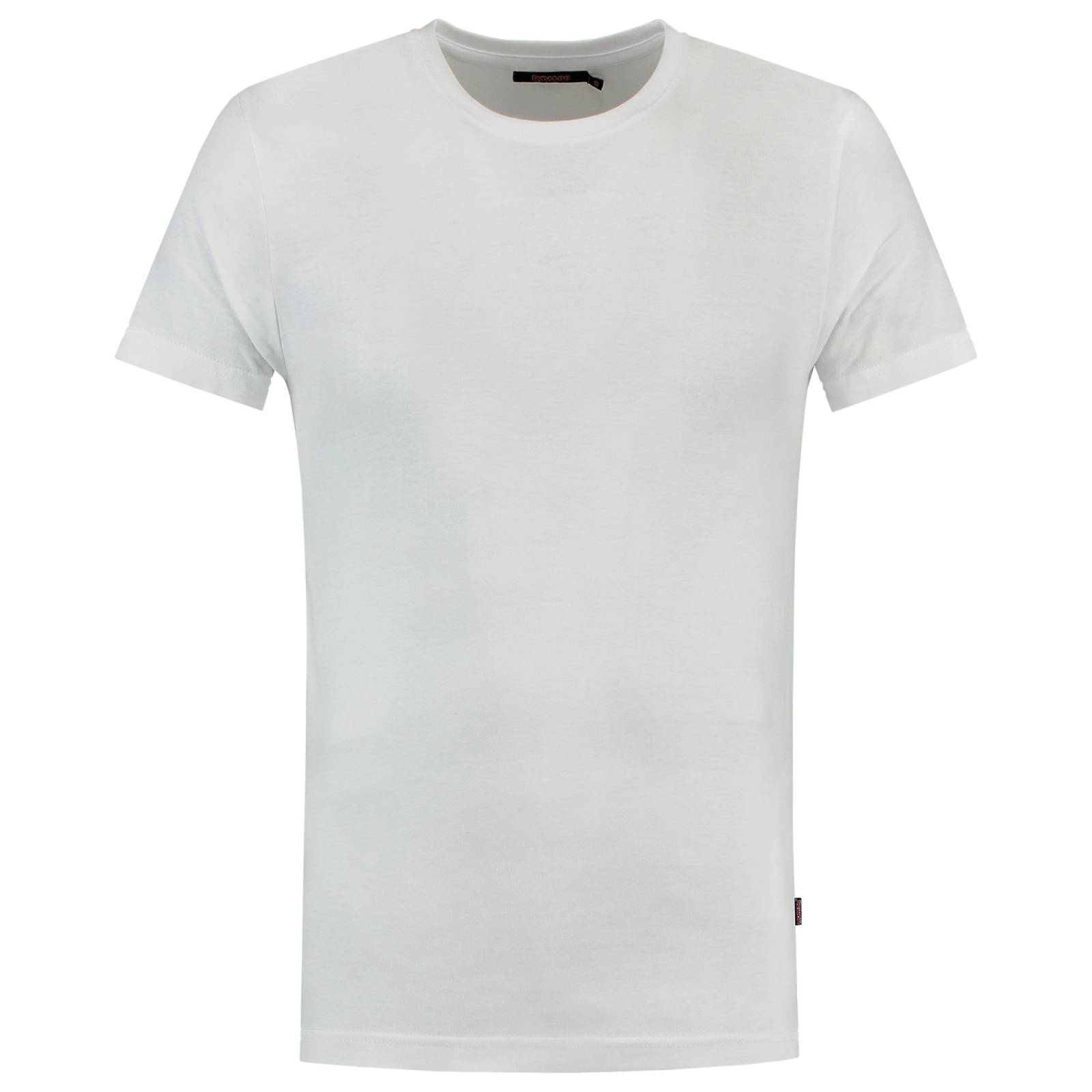 Tricorp Casual Kinderkleding T-shirts 101014-TFR160 wit(White)