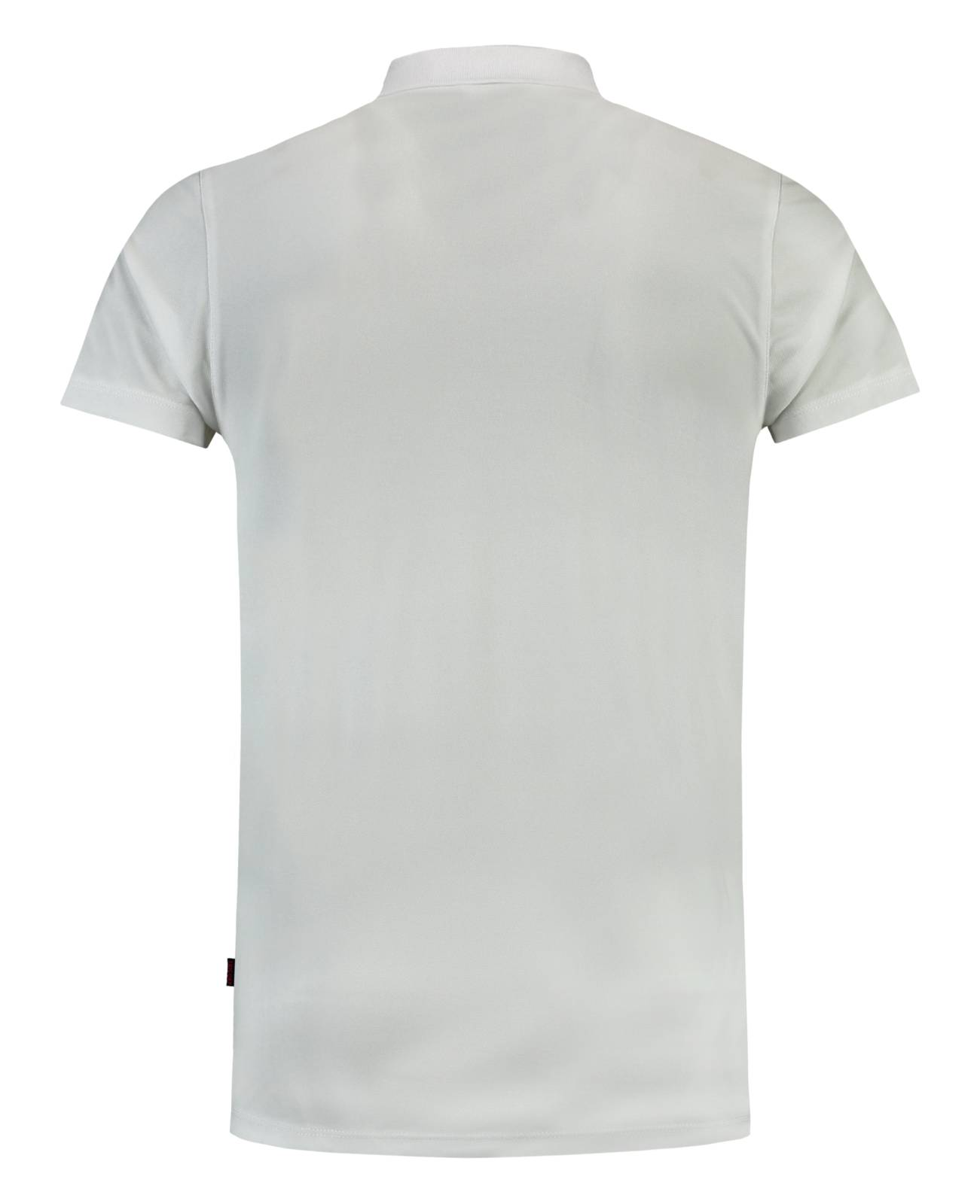 Tricorp Casual Poloshirts 201001-PBA180 wit(White)