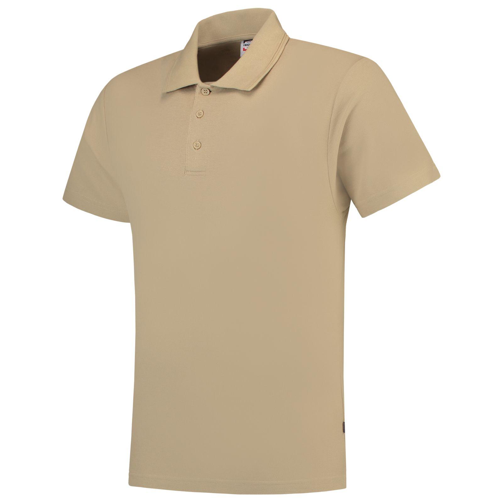 Tricorp Casual Poloshirts 201003- PP180 khaki(Khaki)