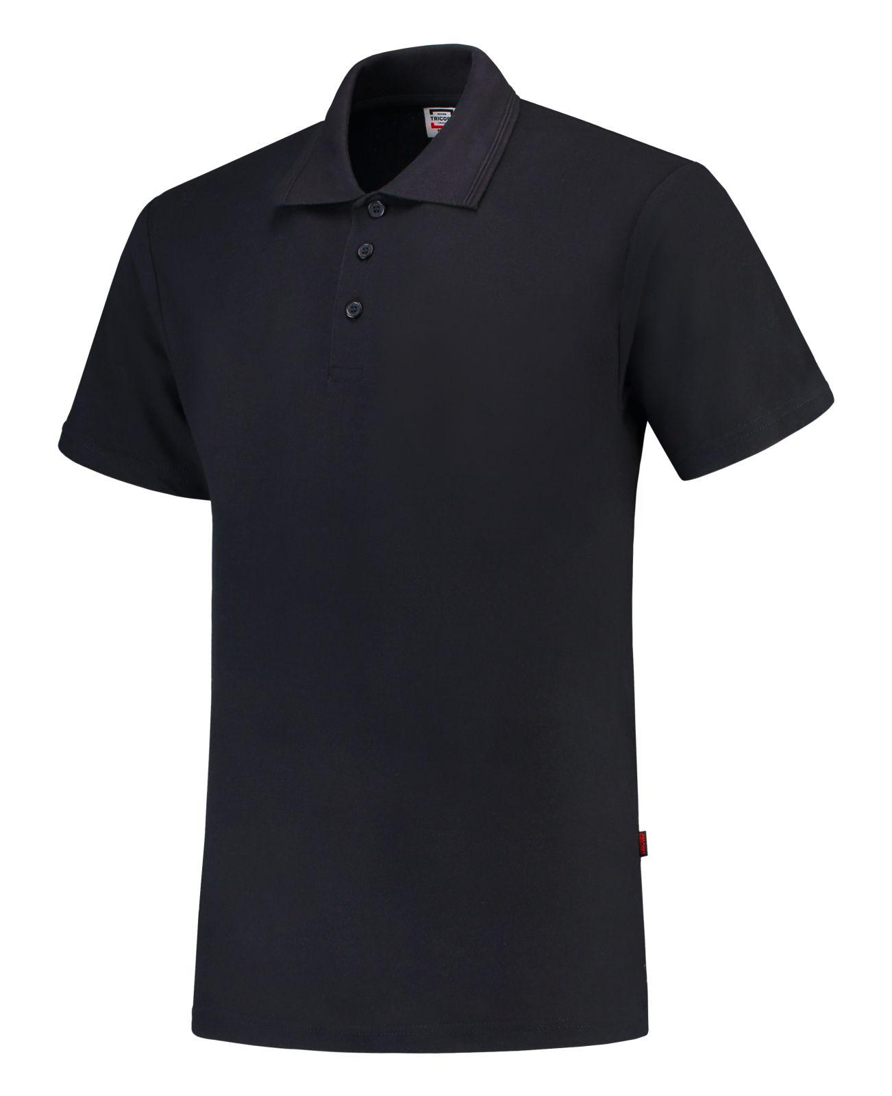 Tricorp Casual Poloshirts 201003- PP180 marineblauw(Navy)