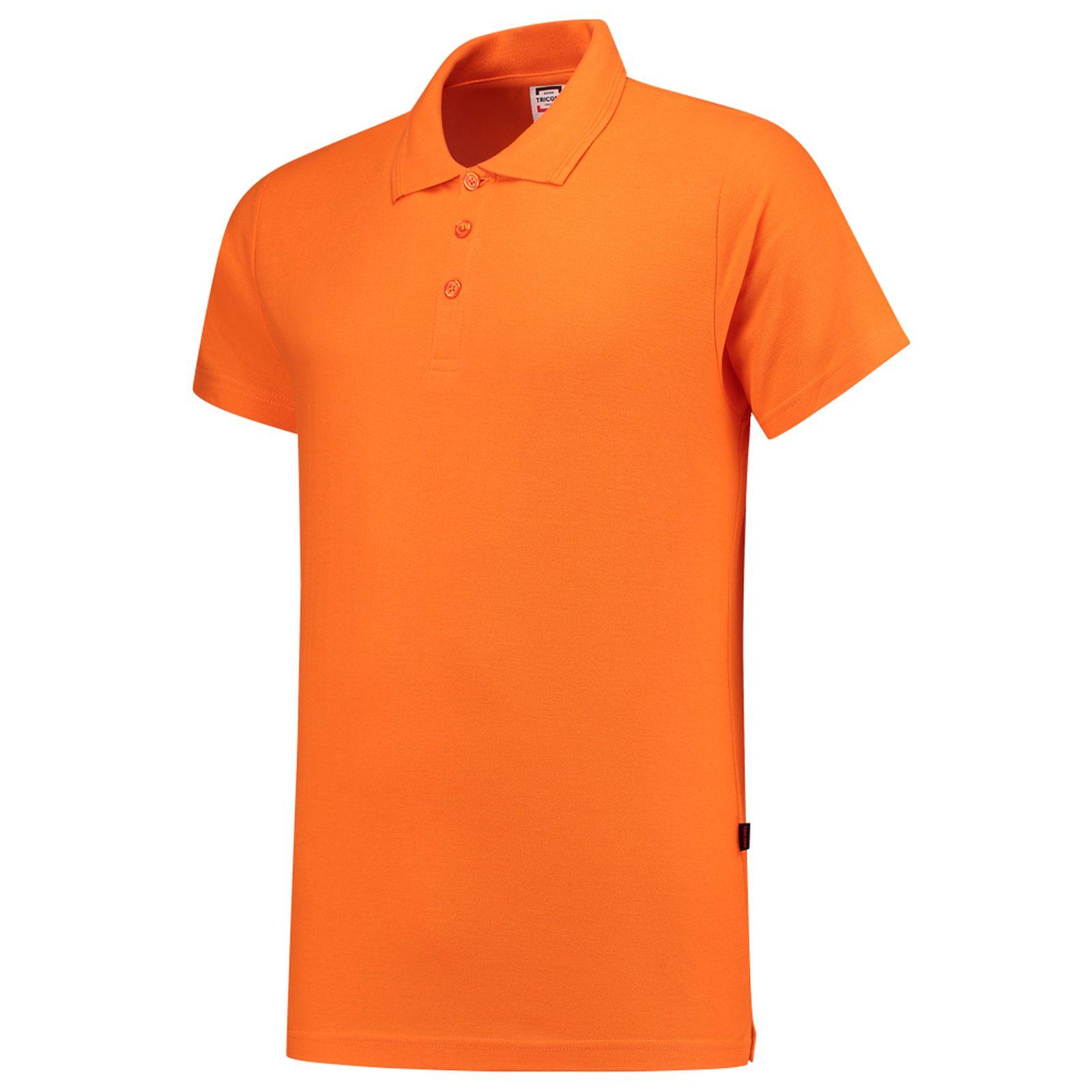 Tricorp Casual Poloshirts 201005-PPF180 oranje(Orange)