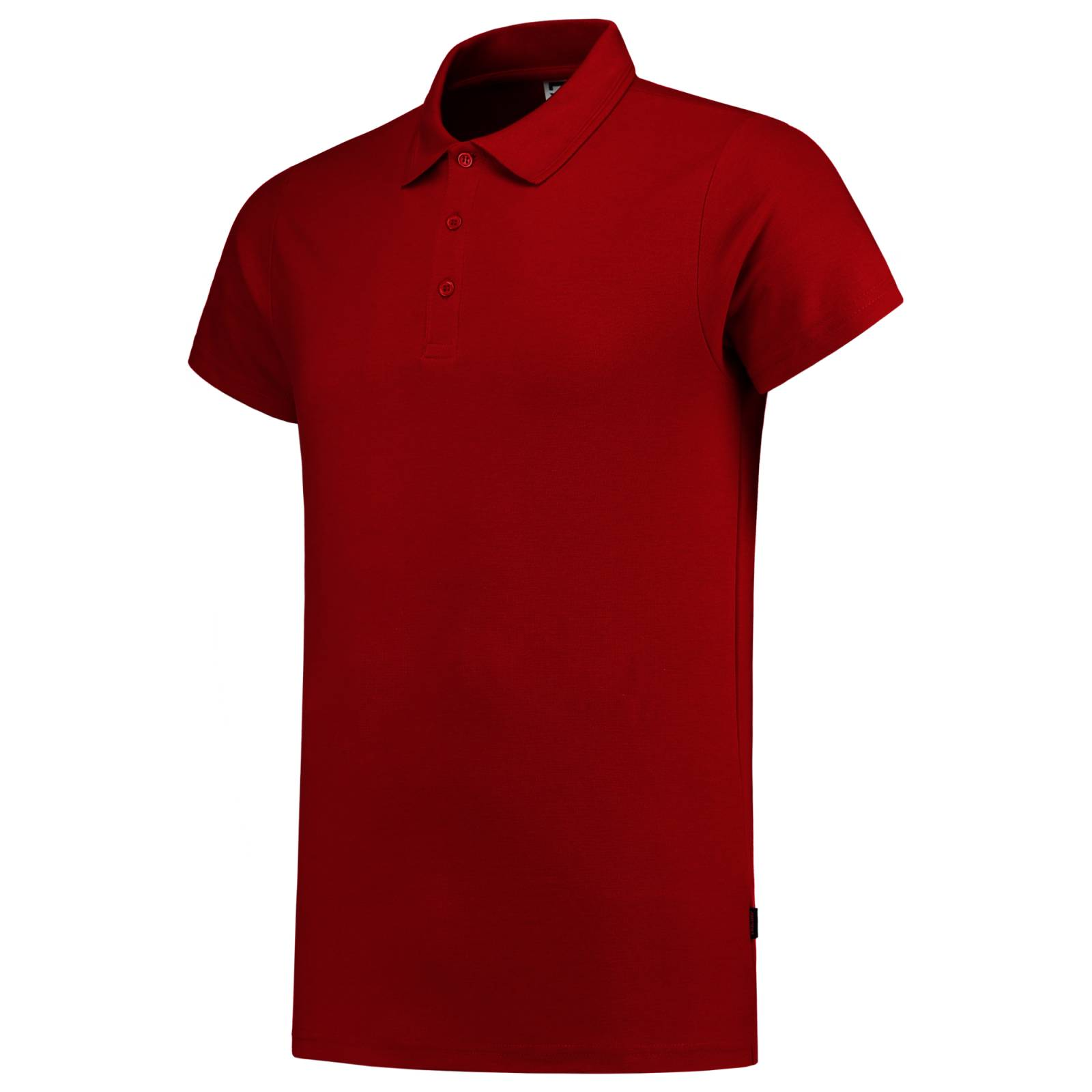 Tricorp Casual Kinderkleding Poloshirts 201016-PFF180 rood(Red)
