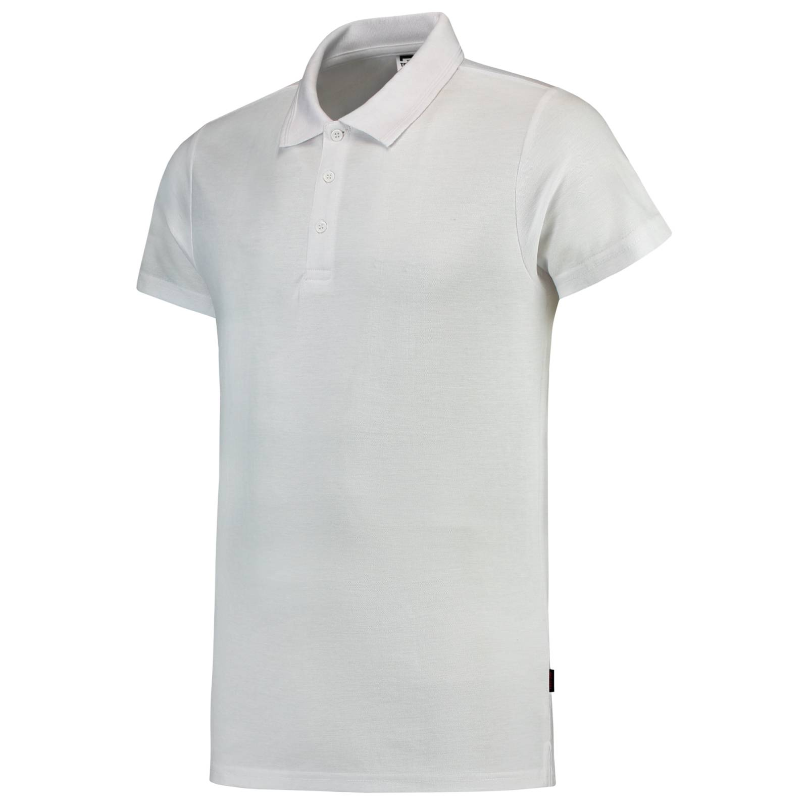 Tricorp Casual Kinderkleding Poloshirts 201016-PFF180 wit(White)