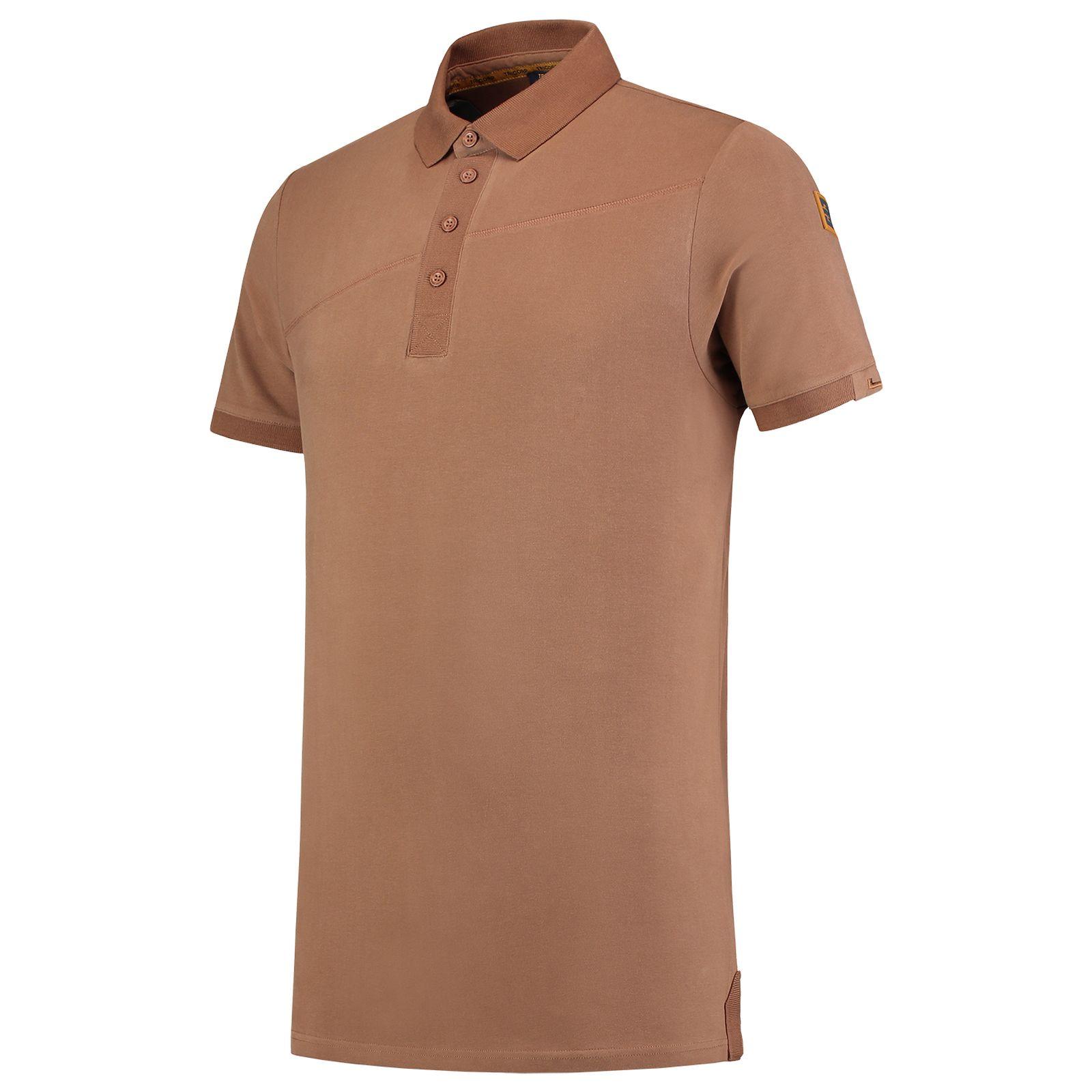 Tricorp Premium Poloshirts 204002 brons(Bronzbrown)