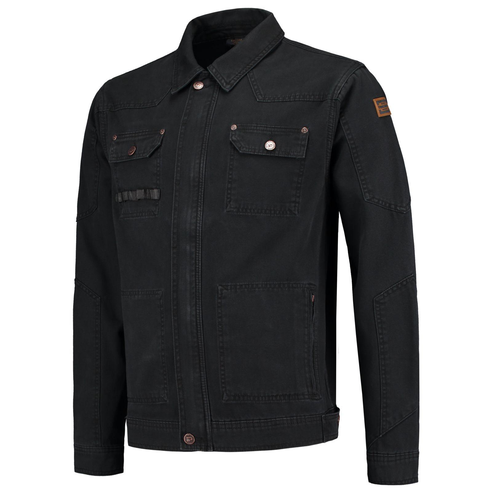 Tricorp Premium Jasjes 404003 zwart(Black)