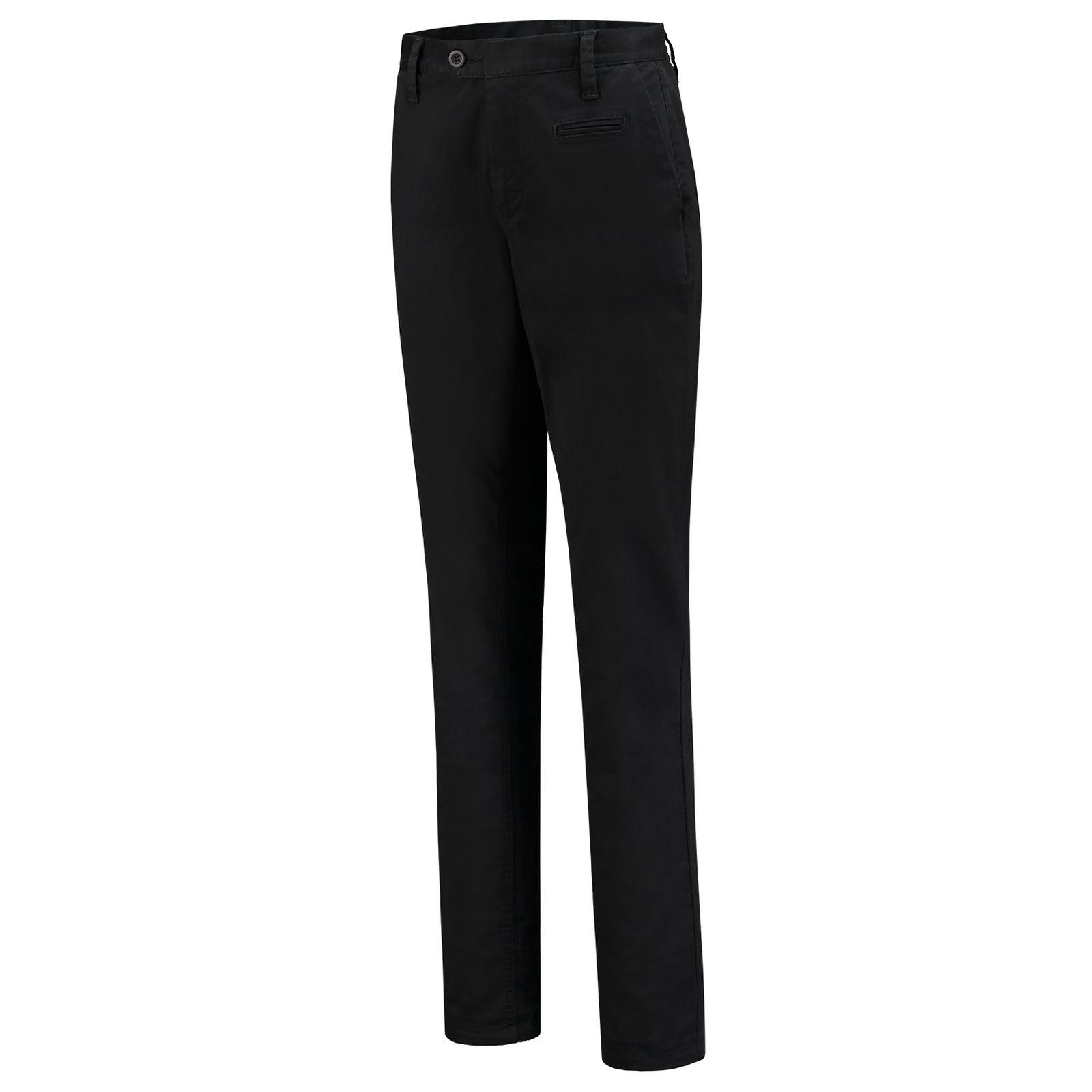 Tricorp Casual Broeken 501001 zwart(Black)