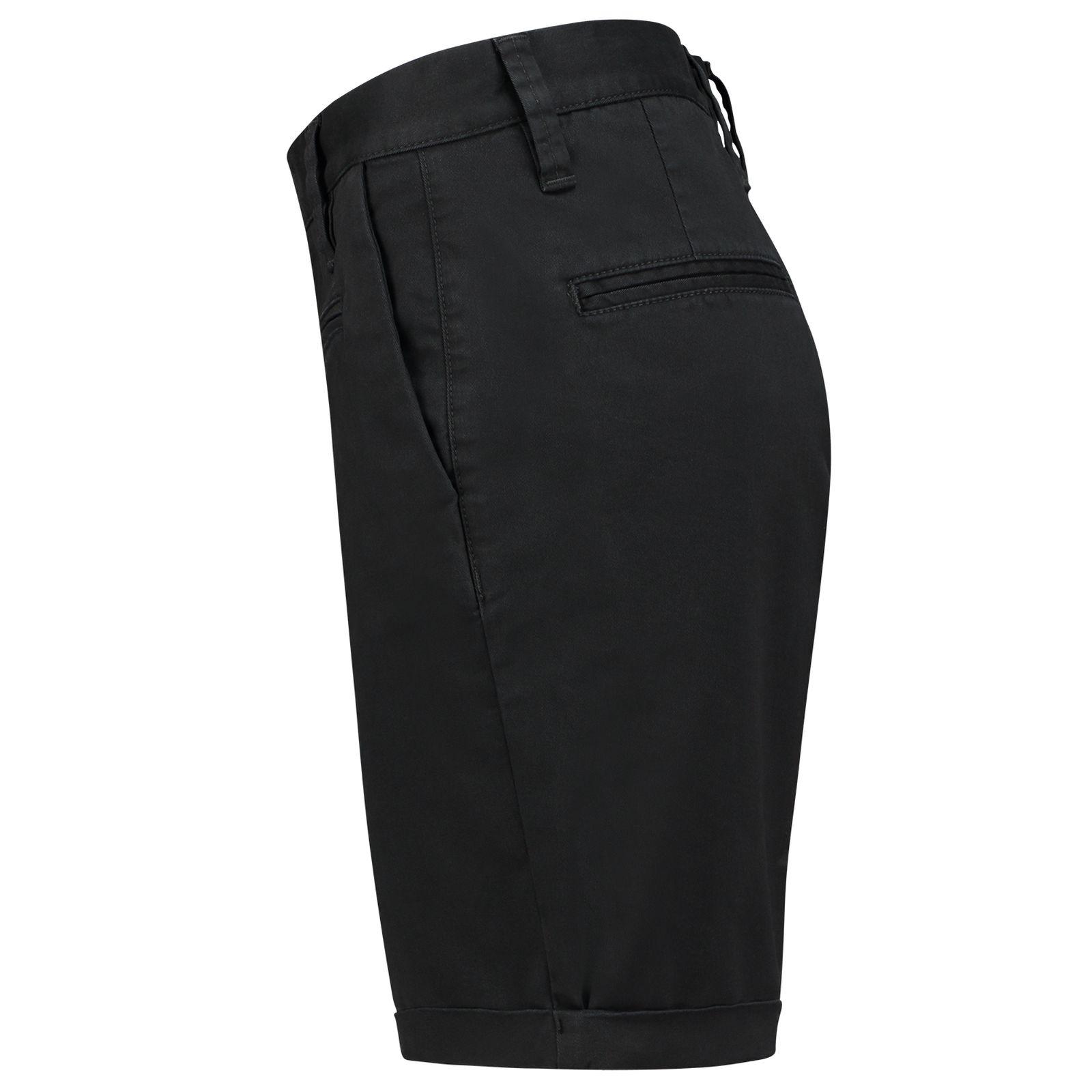 Tricorp Casual Broeken 501002 zwart(Black)