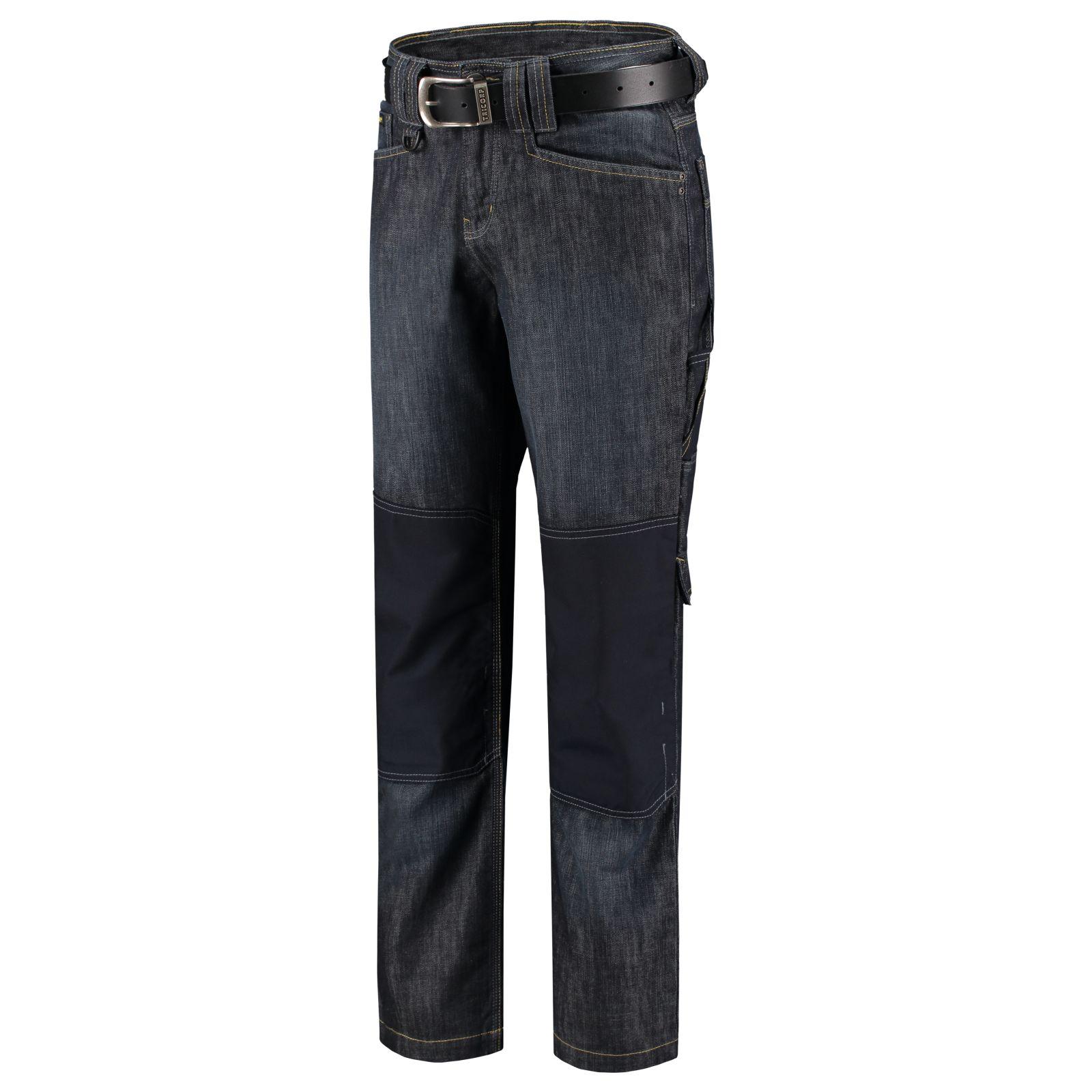 Tricorp Workwear Broeken 502005-TJW2000 Jeans denim blue(Denimblue)