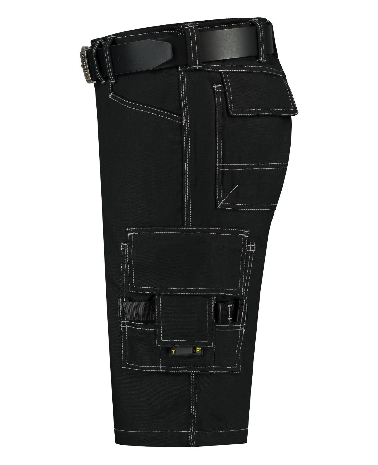 Tricorp Broeken 502006-TKC2000 Lage taille zwart(Black)