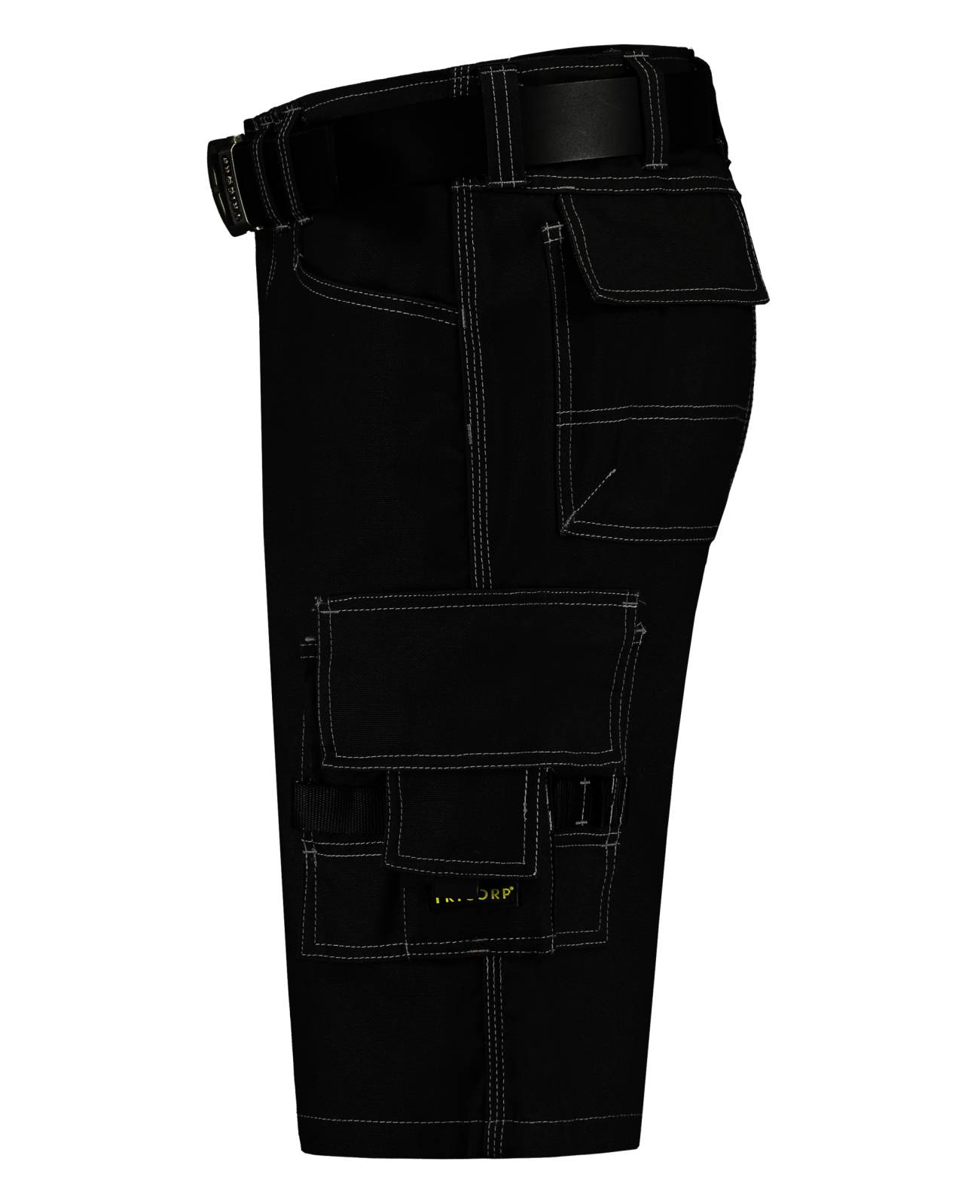 Tricorp Broeken 502006-TKC2000 Lage taille donkergrijs(Darkgrey)