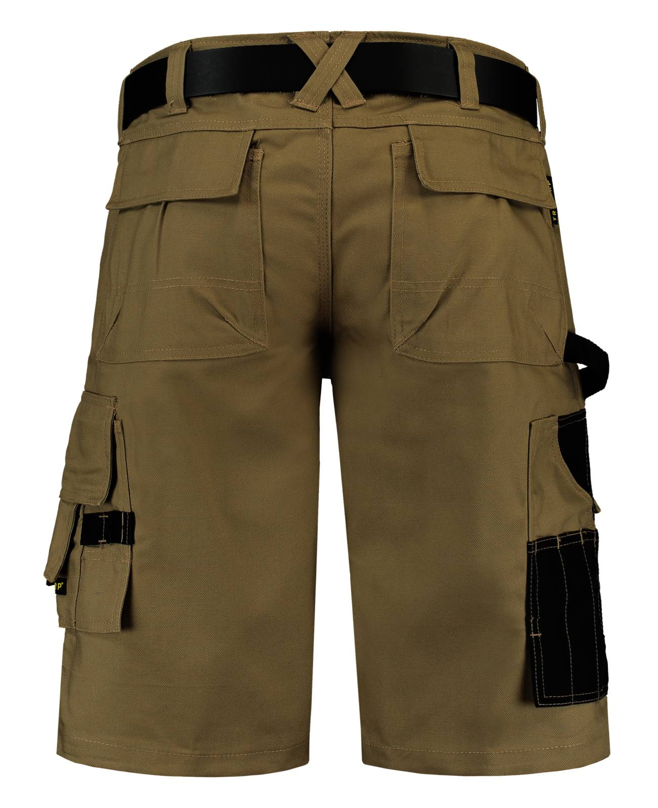Tricorp Workwear Broeken 502006-TKC2000 Lage taille khaki(Khaki)