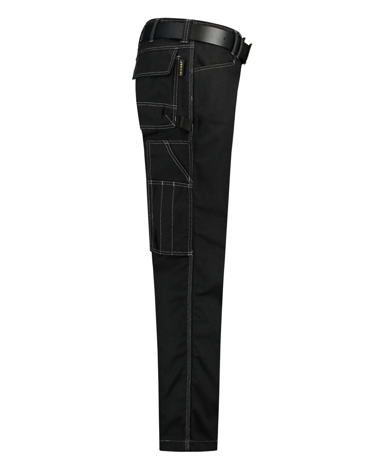 Tricorp Broeken 502007-TQC2000 zwart(Black)