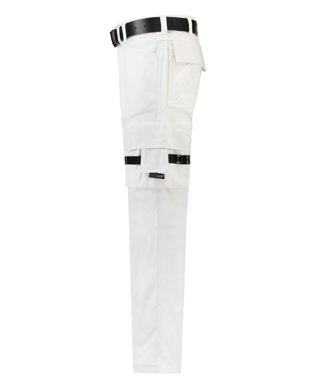 Tricorp Broeken 502007-TQC2000 wit(White)