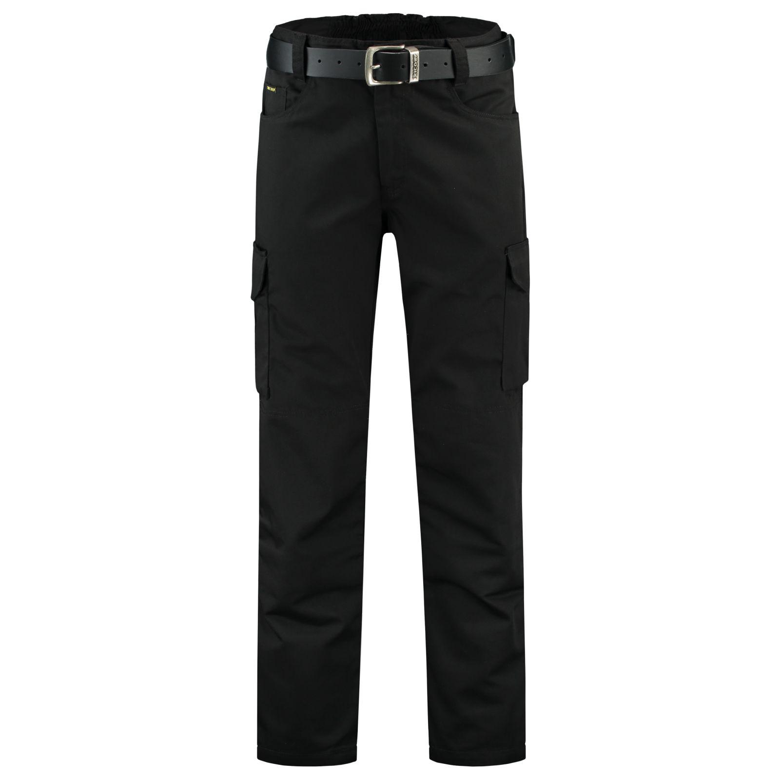 Tricorp Broeken 502008-TUB2000 zwart(Black)