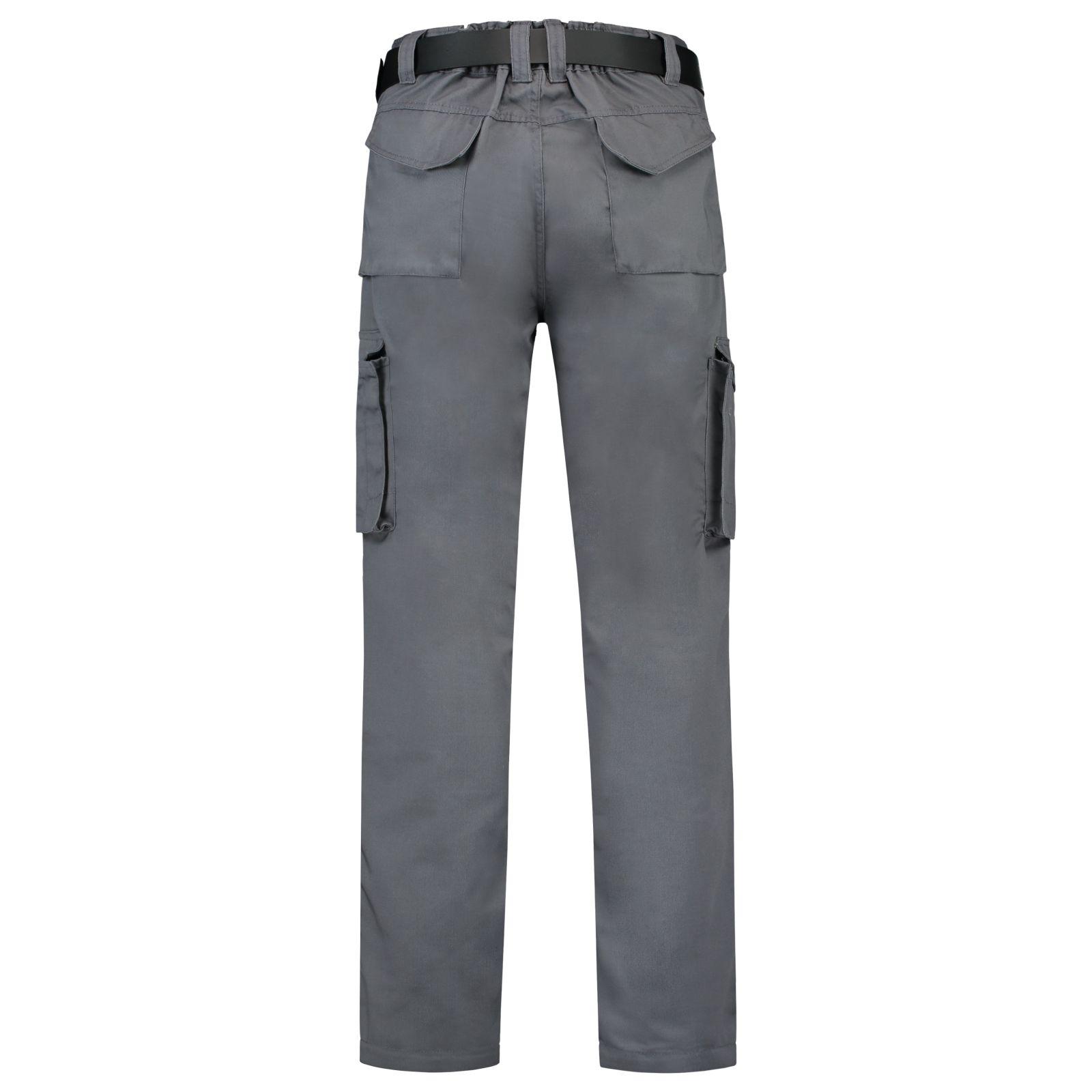 Tricorp Workwear Broeken 502008-TUB2000 konvooigrijs(Convoygrey)