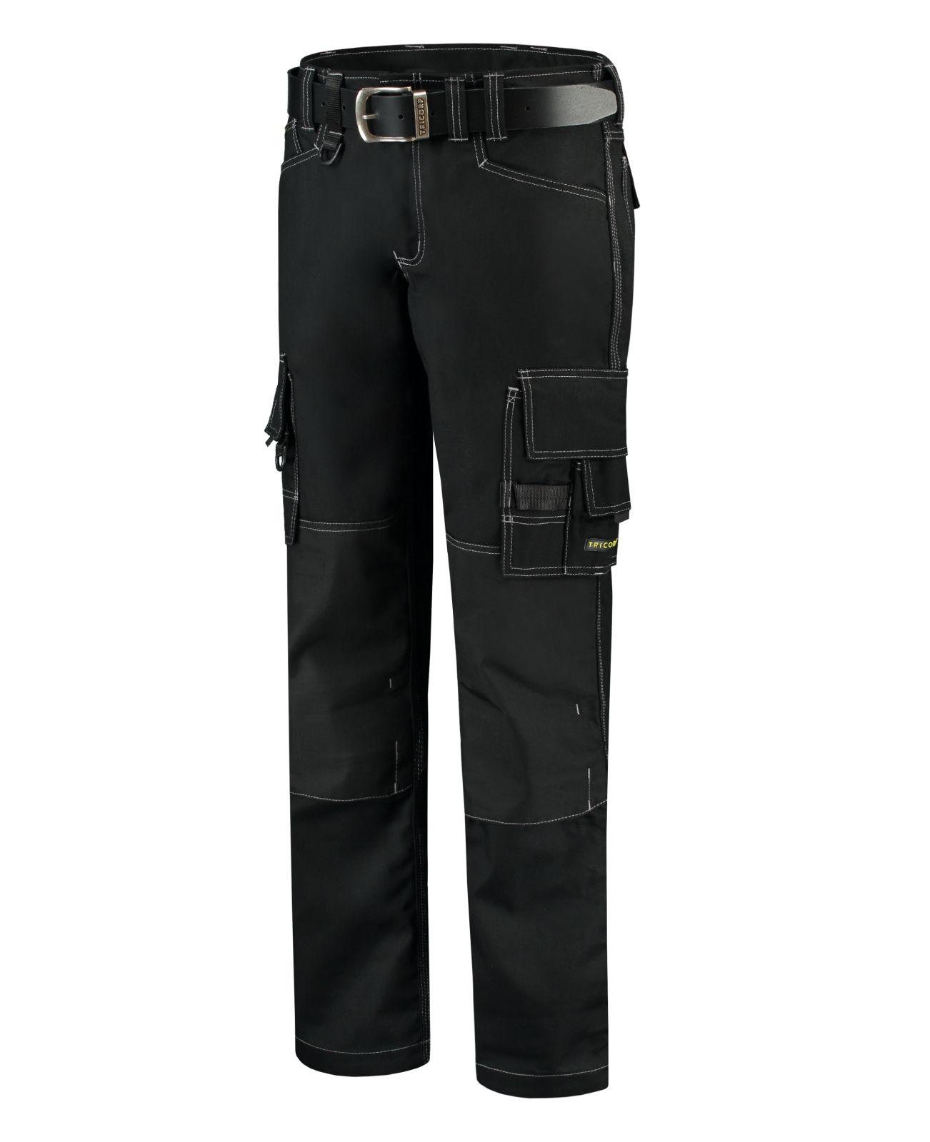 Tricorp Broeken 502009-TWC2000 zwart(Black)