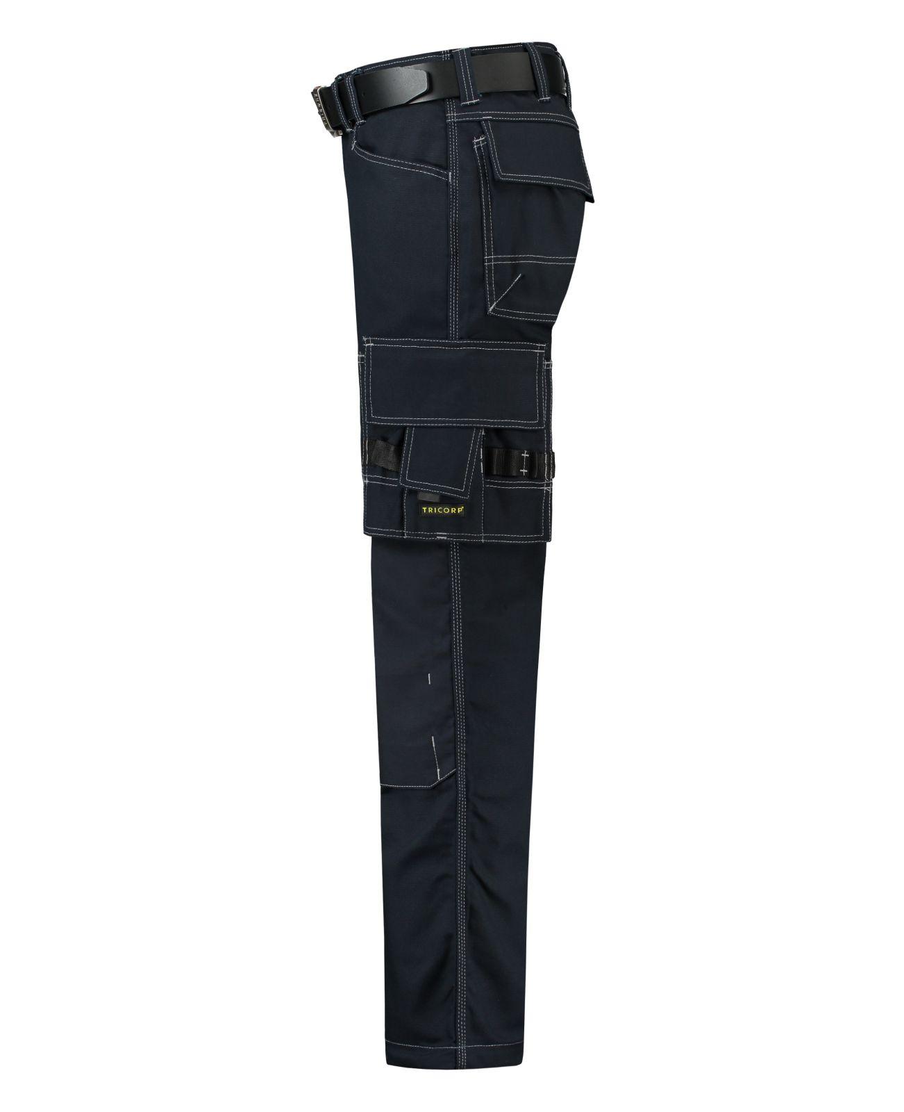 Tricorp Broeken 502009-TWC2000 marineblauw(Navy)