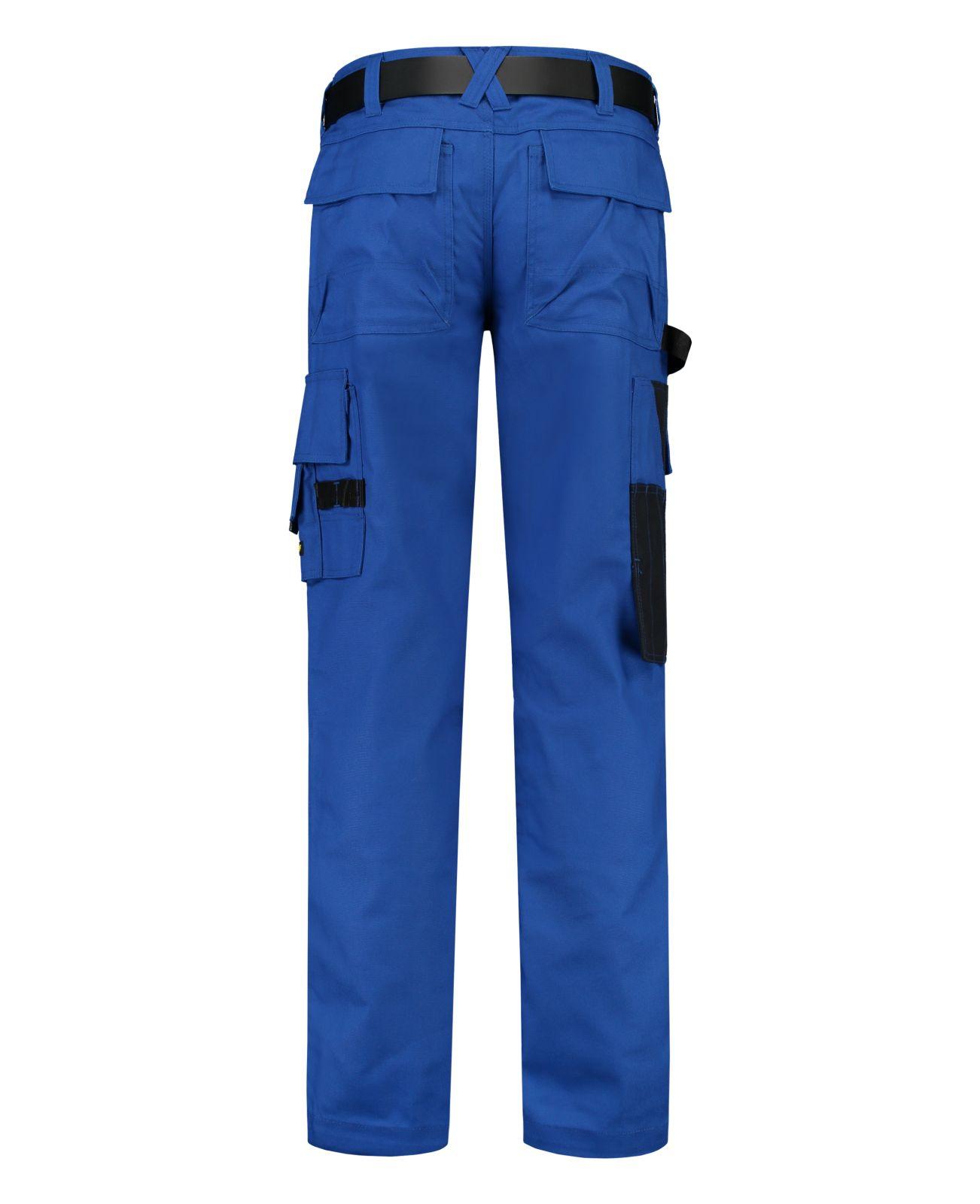 Tricorp Broeken 502009-TWC2000 koningsblauw-marineblauw(Royalnavy)