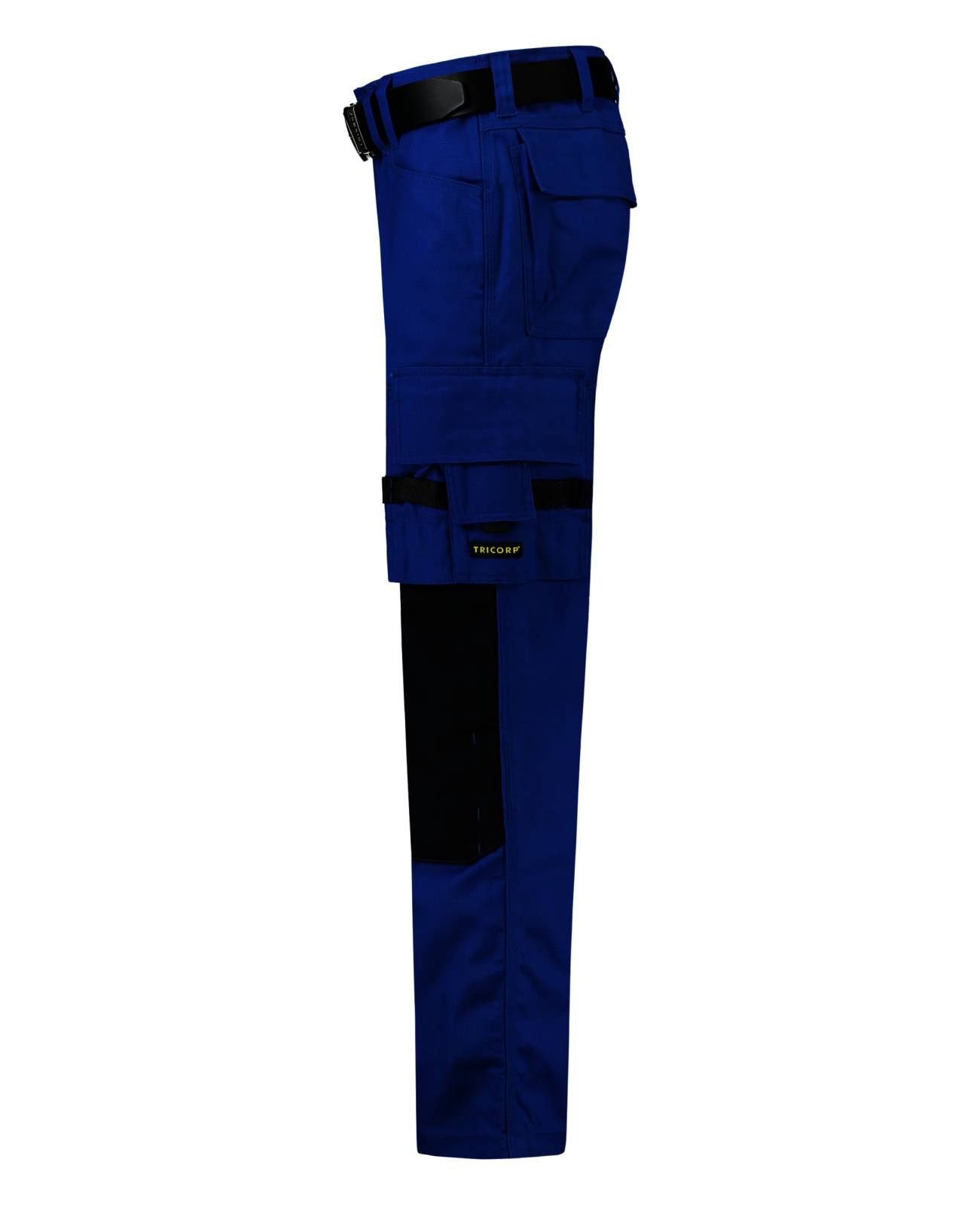 Tricorp Workwear Broeken 502009-TWC2000 koningsblauw-marineblauw(Royalnavy)