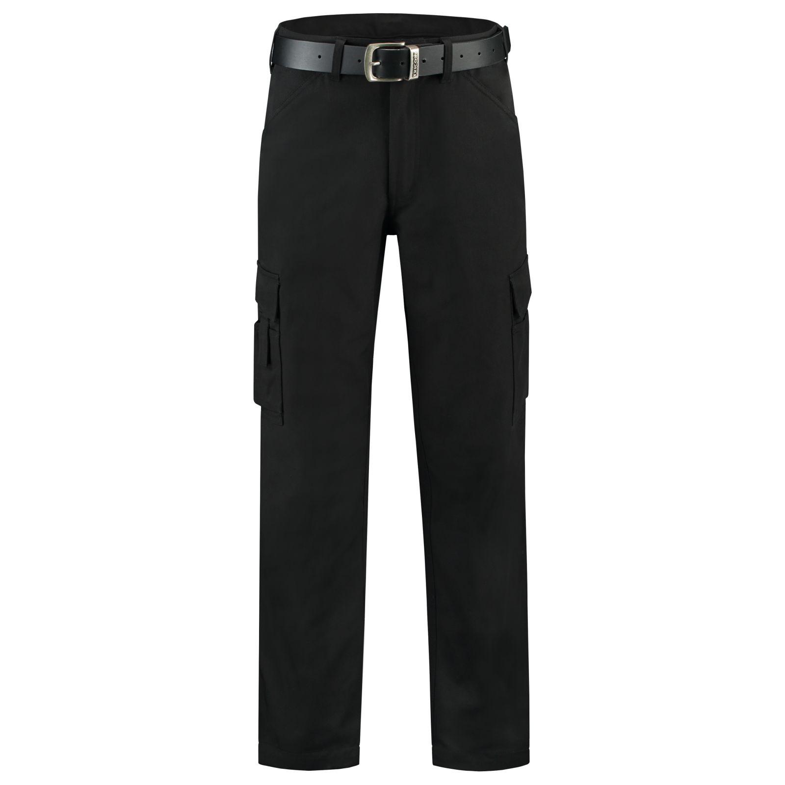Tricorp Broeken 502010-TWO2000 zwart(Black)