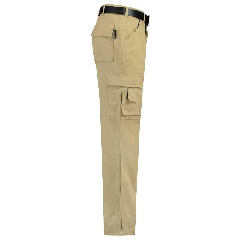 Tricorp Broeken 502010-TWO2000 khaki(Khaki)