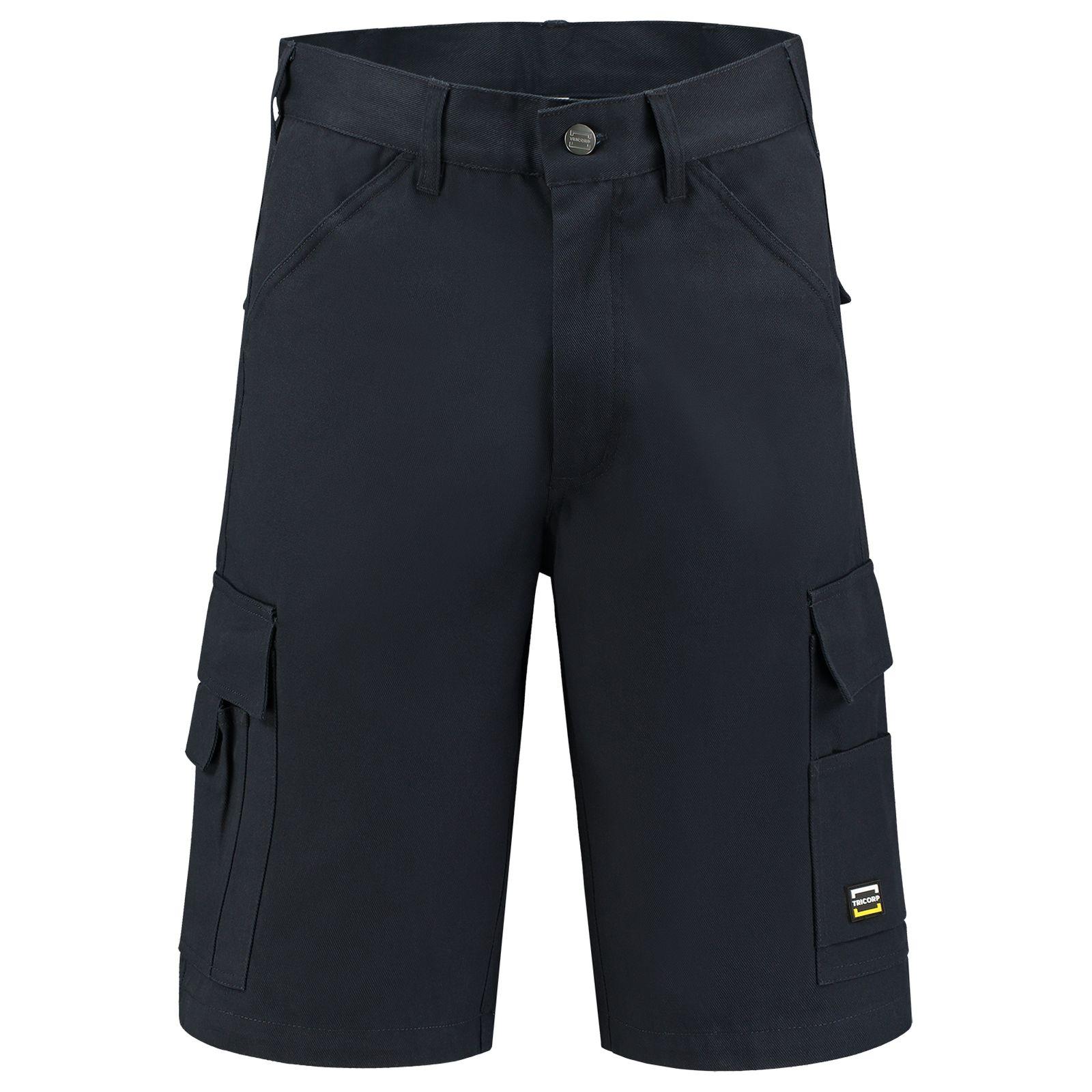 Tricorp Broeken 502019 marineblauw(Navy)