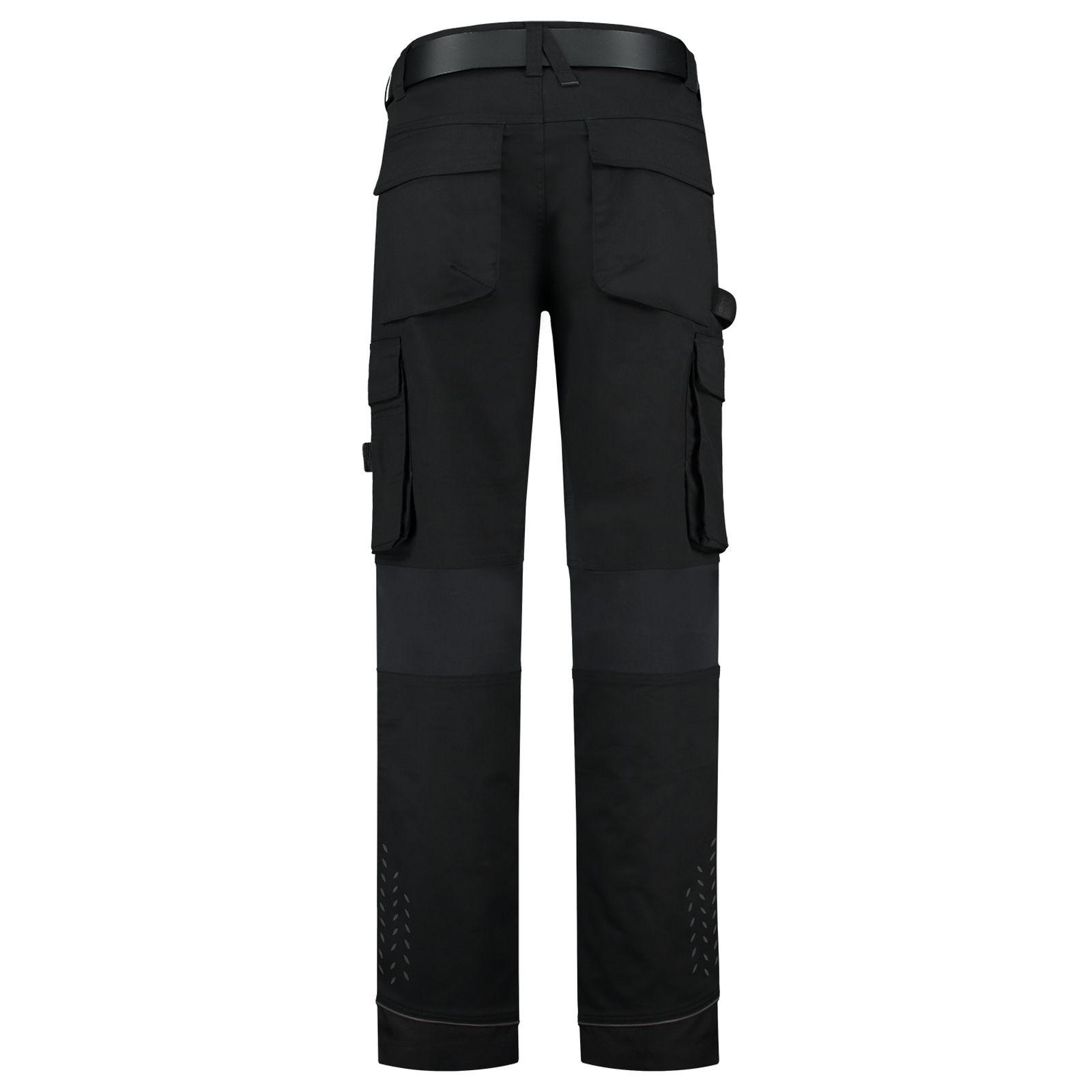 Tricorp Broeken 502020 zwart(Black)