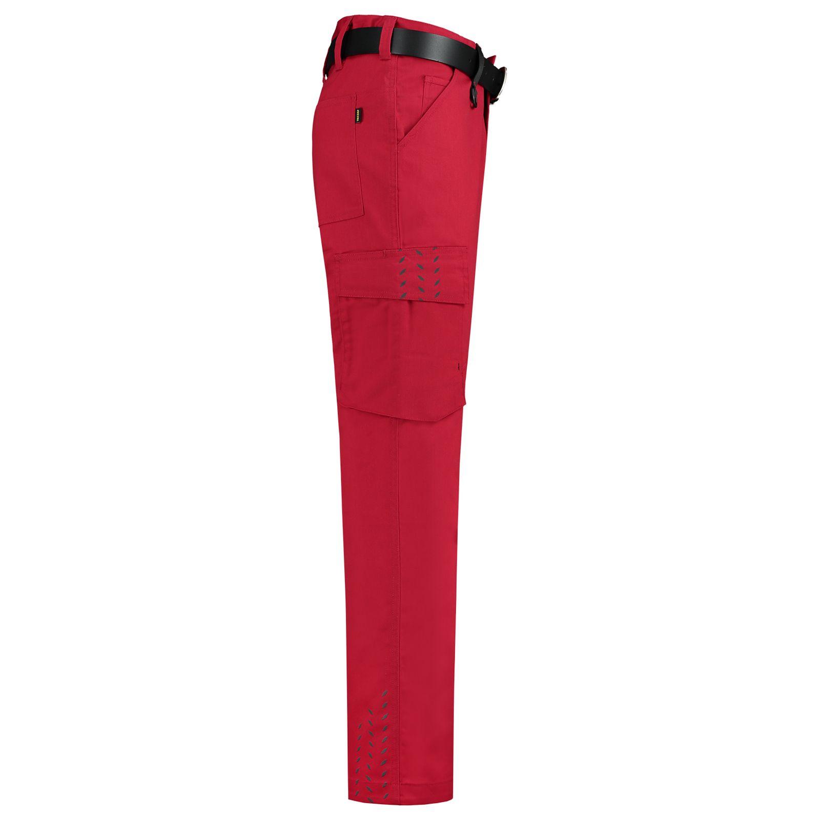 Tricorp Broeken 502023 rood(Red)
