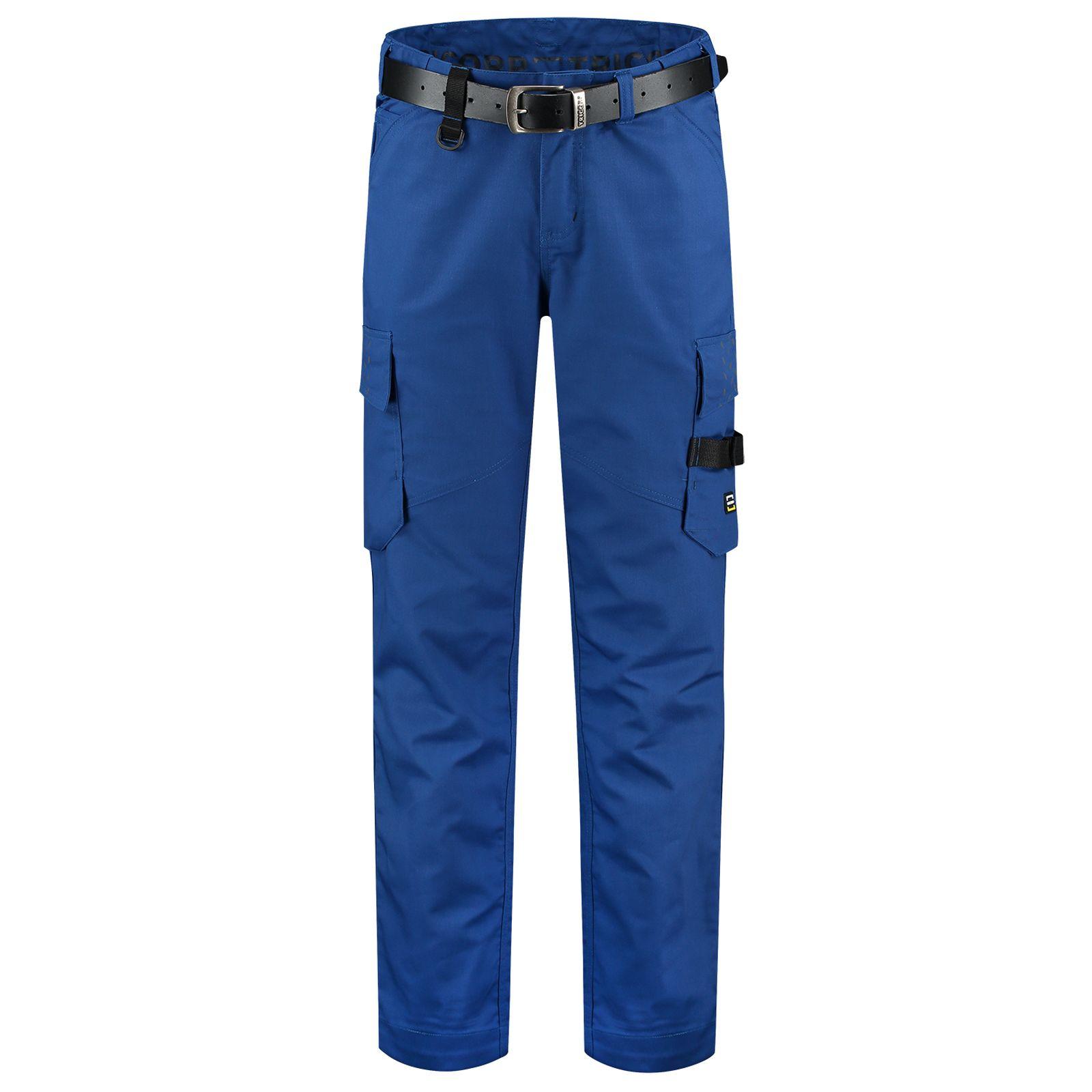 Tricorp Broeken 502023 koningsblauw(Royalblue)