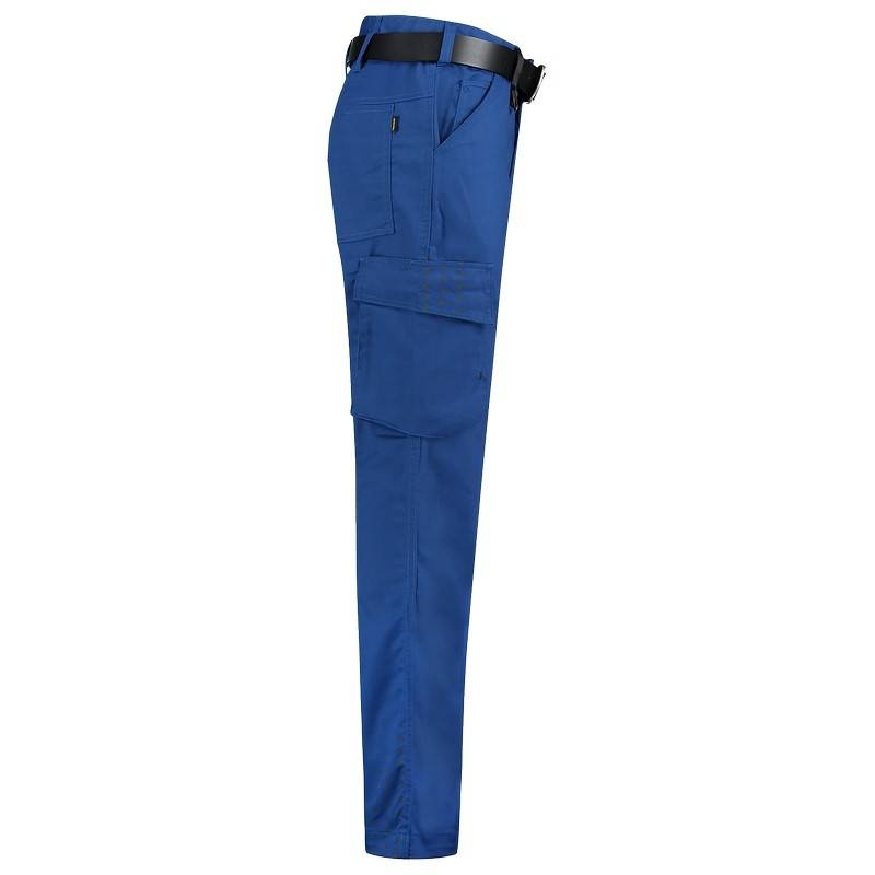 Tricorp Broeken 502024 koningsblauw(RoyalBlue)