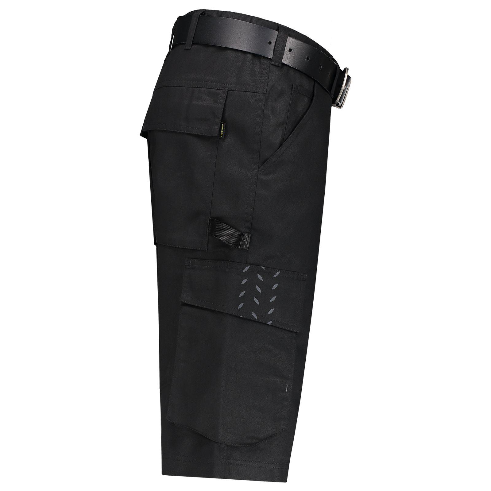 Tricorp Broeken 502025 zwart(Black)