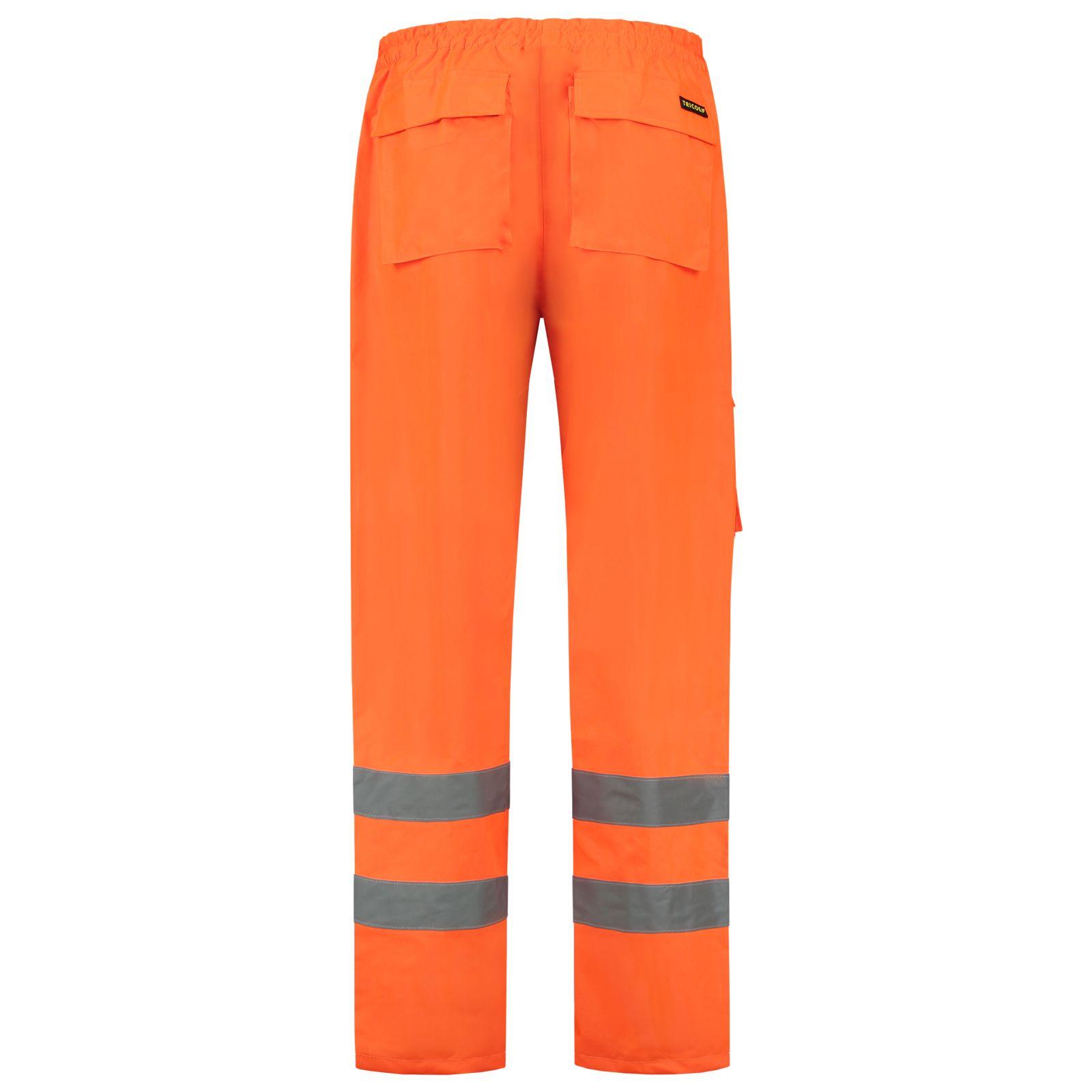 Tricorp Safety Broeken 503001-TPA3001 High Vis- RWS fluo-oranje(Orange)