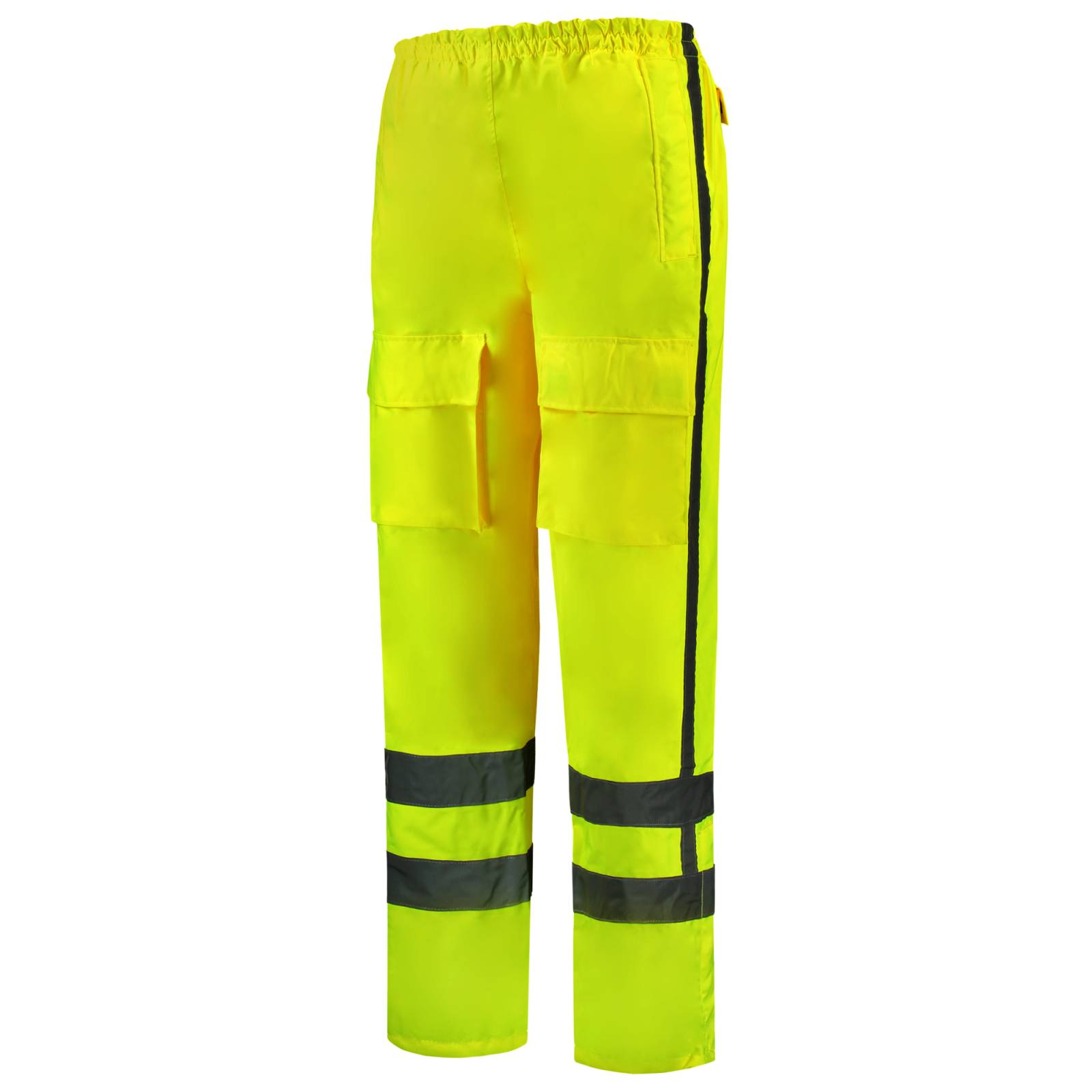 Tricorp Safety Broeken 503001-TPA3001 High Vis- RWS fluo-geel(Yellow)