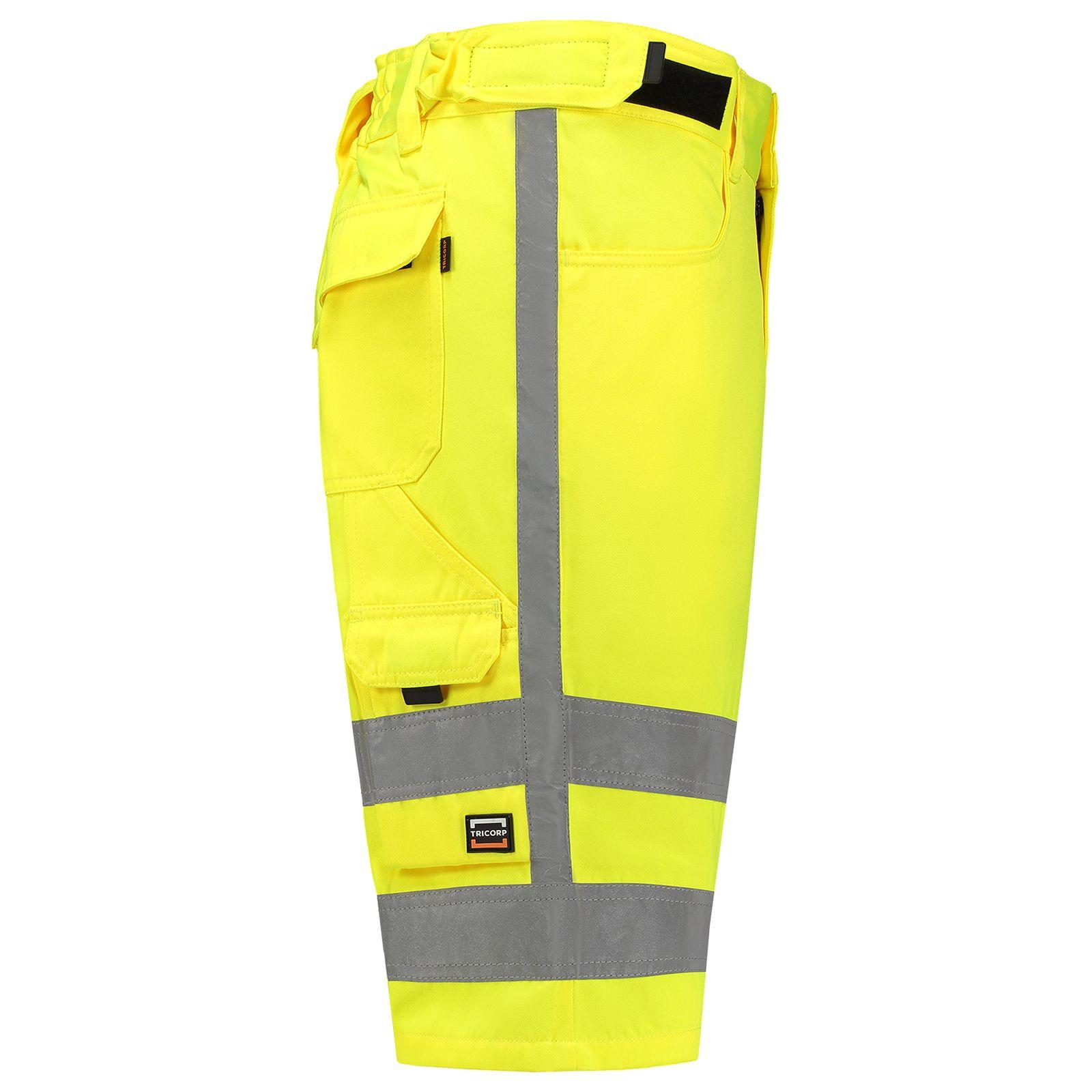 Tricorp Broeken 503006 High Vis- RWS fluo-geel(Yellow)
