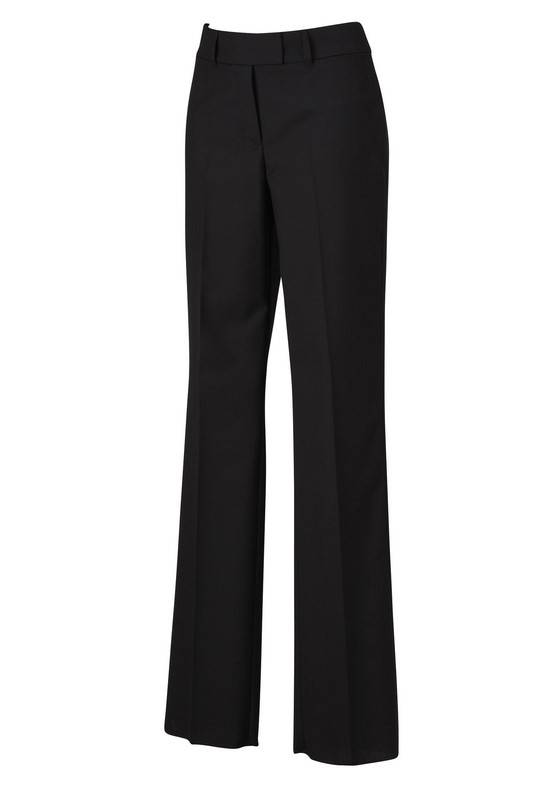 Tricorp Corporate Broeken 505005-CLT6000 Stretch zwart(Black)