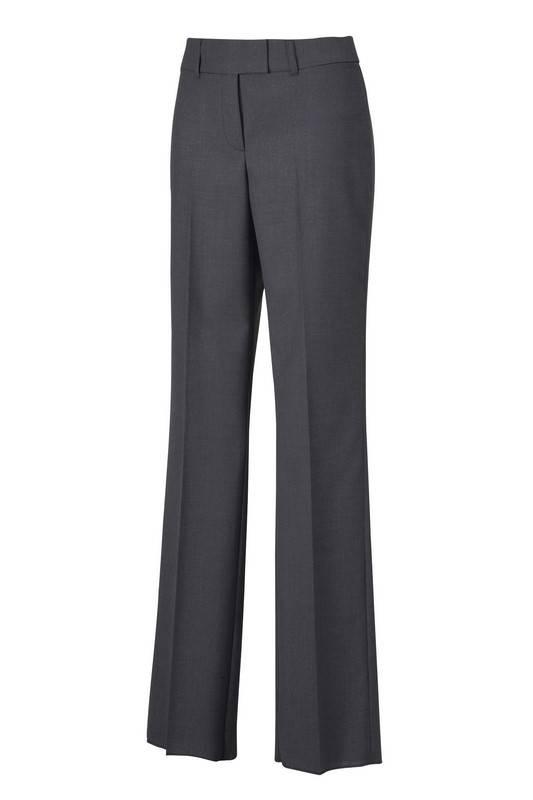 Tricorp Corporate Broeken 505005-CLT6000 Stretch grijs(Grey)