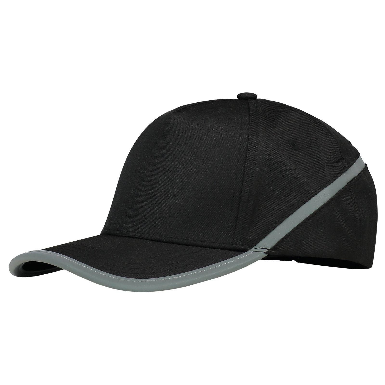 Tricorp Caps 653002 zwart(Black)