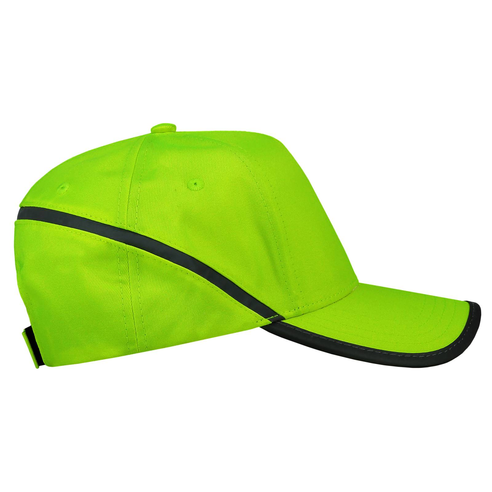Tricorp Caps 653002 fluo geel(YellowOne size)
